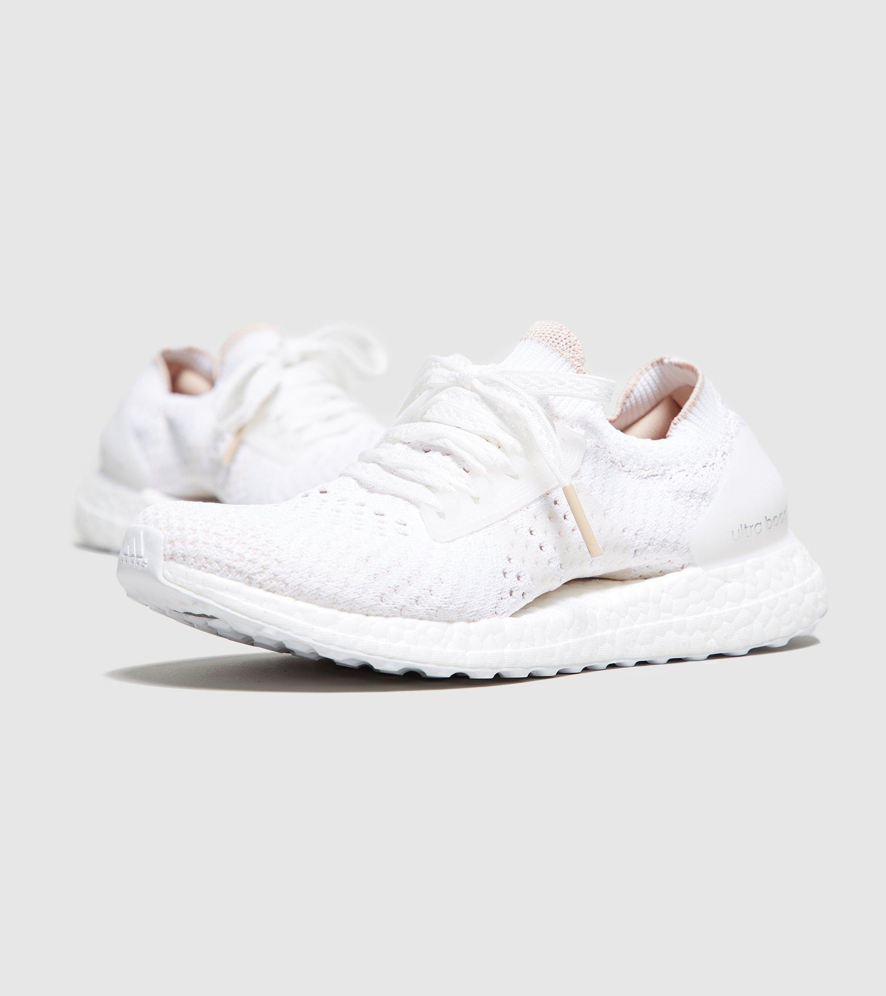 3f78916654a19 Lyst - adidas Ultra Boost X Clima Women s in White