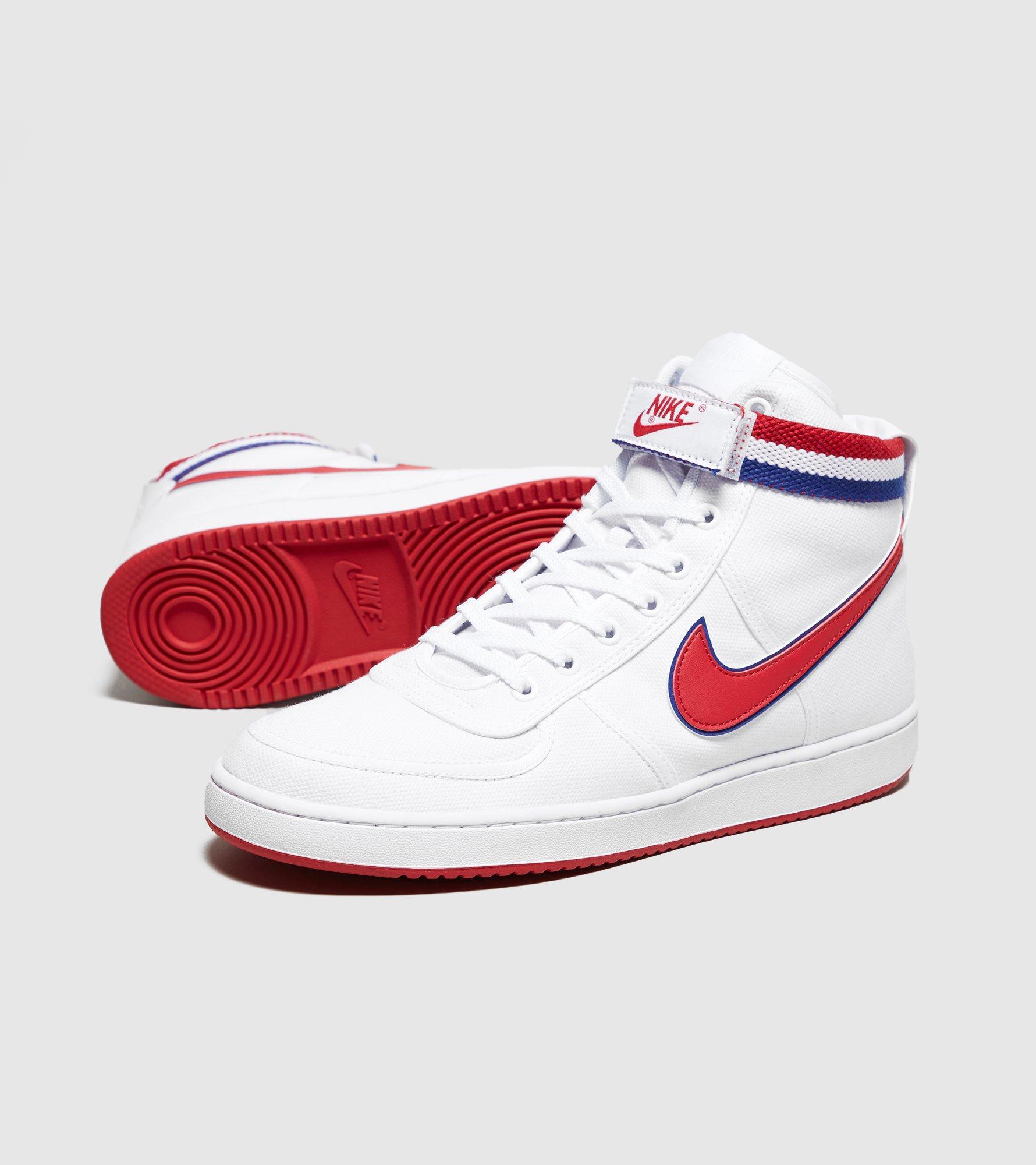 34f24ffdad28 Lyst - Nike Vandal High Supreme in White for Men