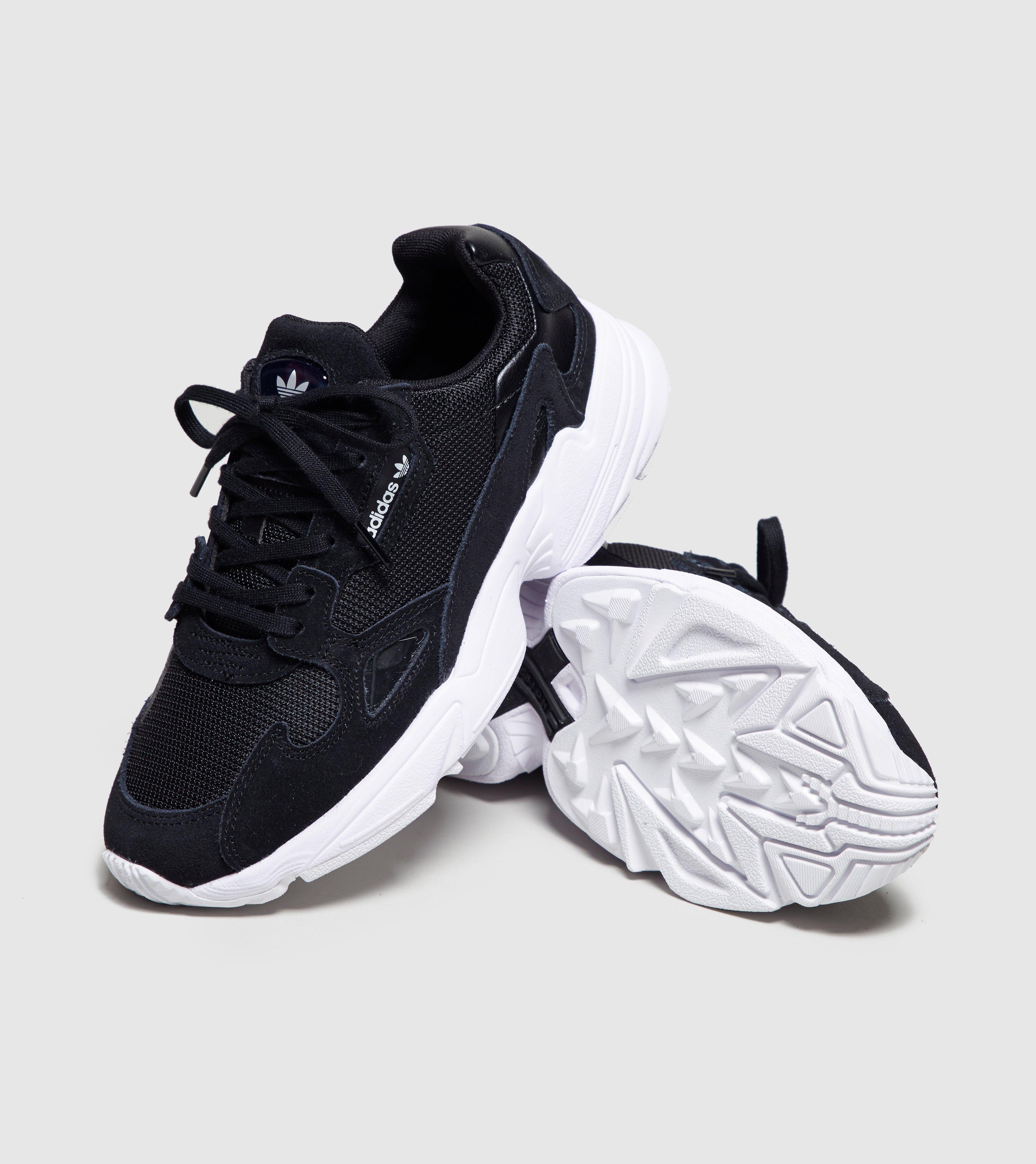 Adidas Originals Falcon Women S In Black Lyst