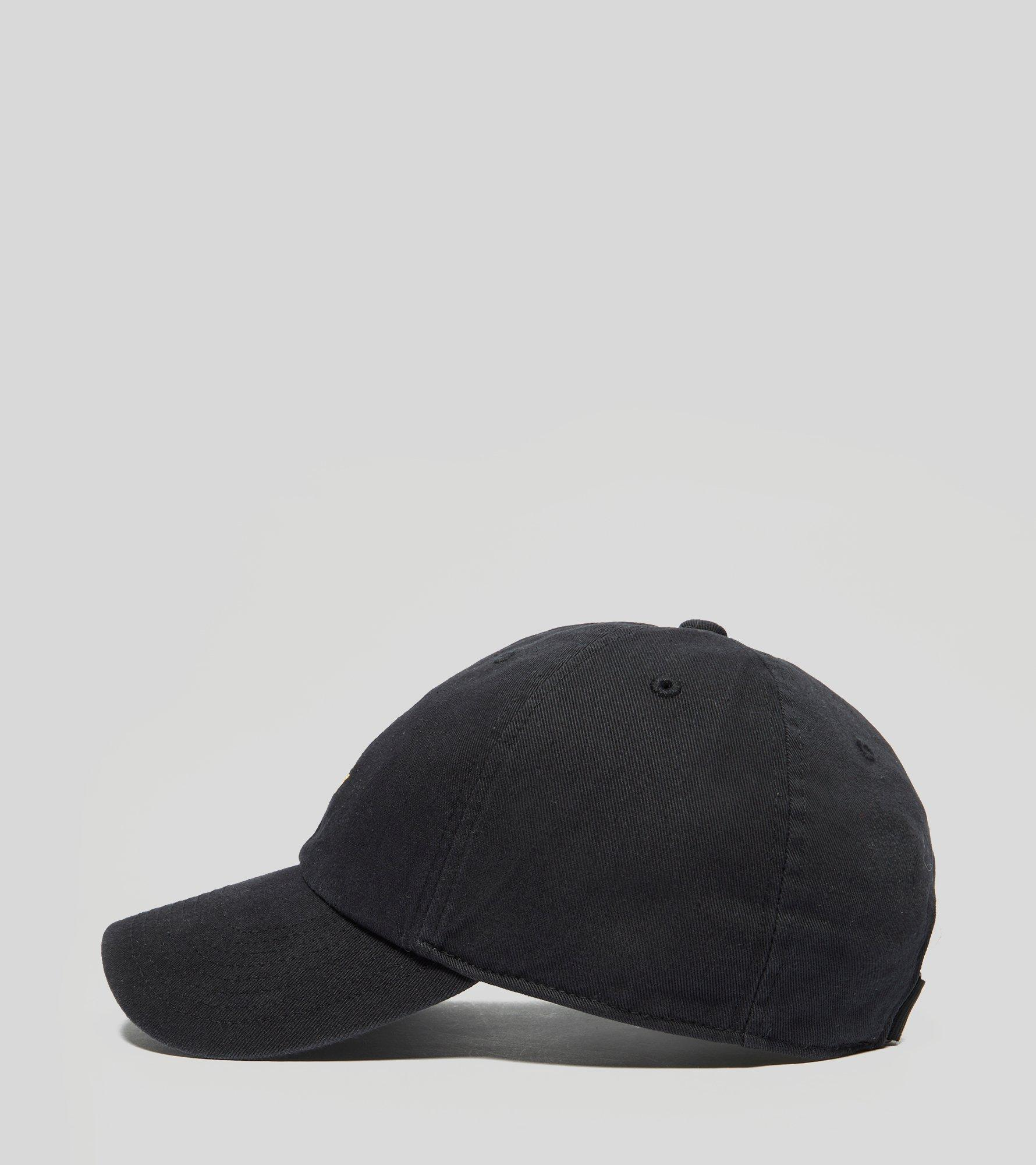 7caaf6dfc5d Lyst - Nike Air Heritage 86 Cap in Black for Men