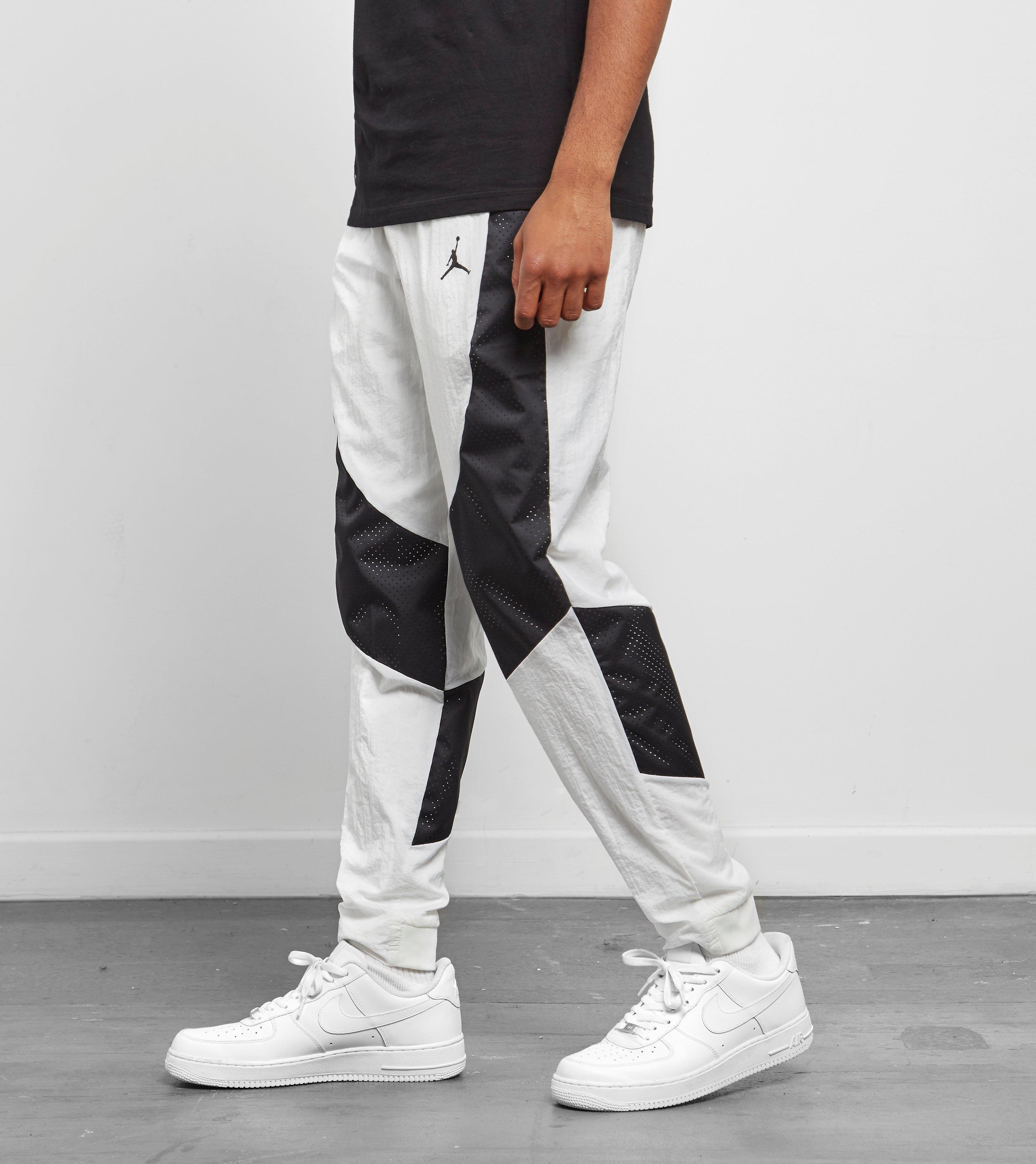 5bbb1af0793330 Nike Jsw Wings Muscle Pants in Black for Men - Lyst