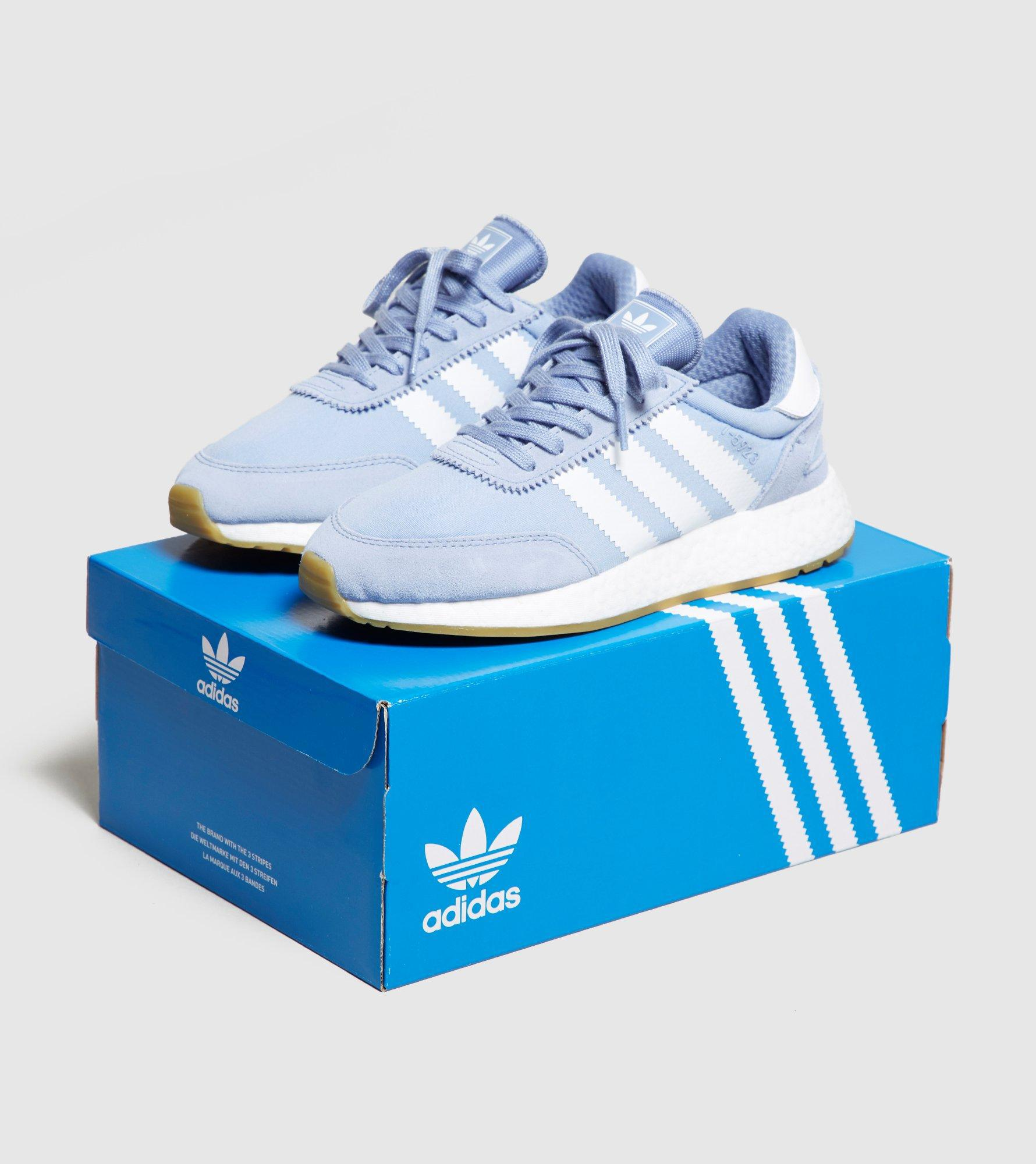 Adidas Originals - Blue I-5923 Women s - Lyst. View fullscreen 1fcf22a38