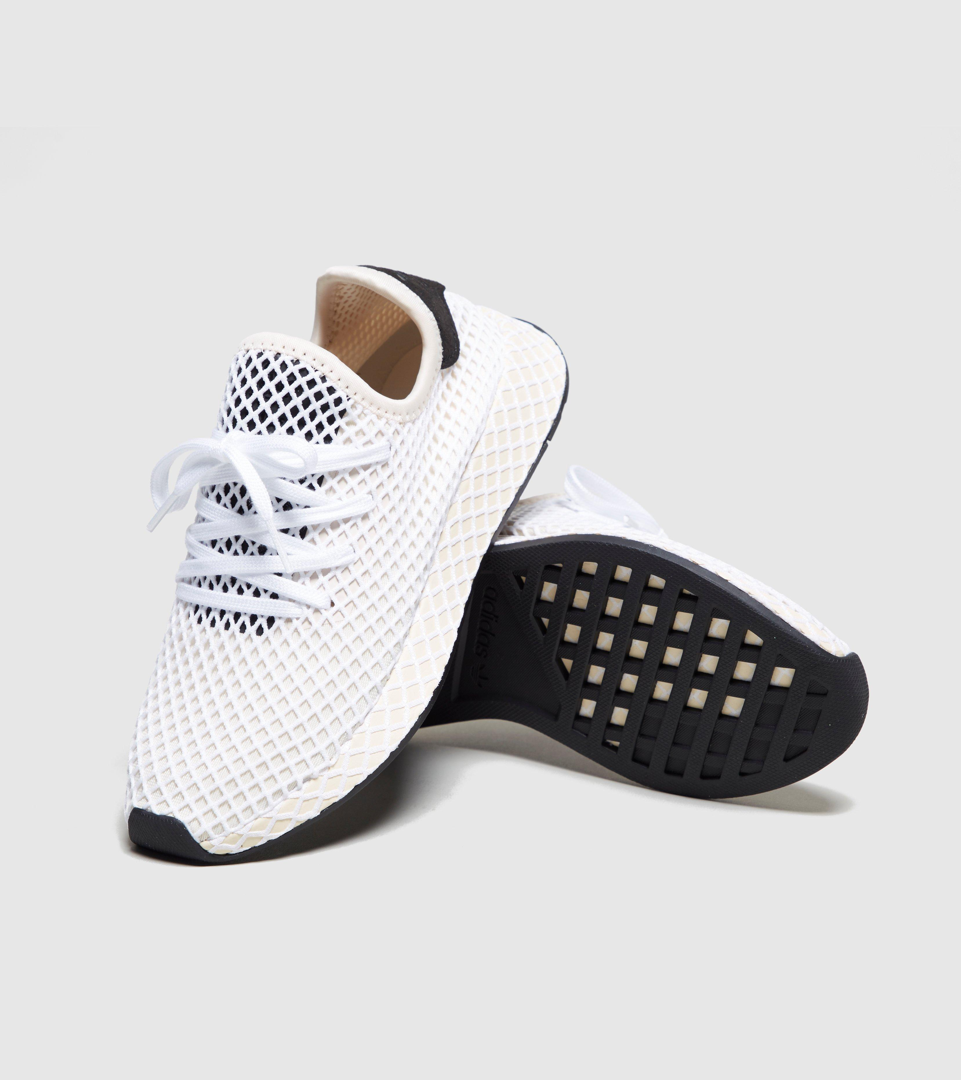 6966530fa07c9 Lyst - adidas Originals Deerupt Women s