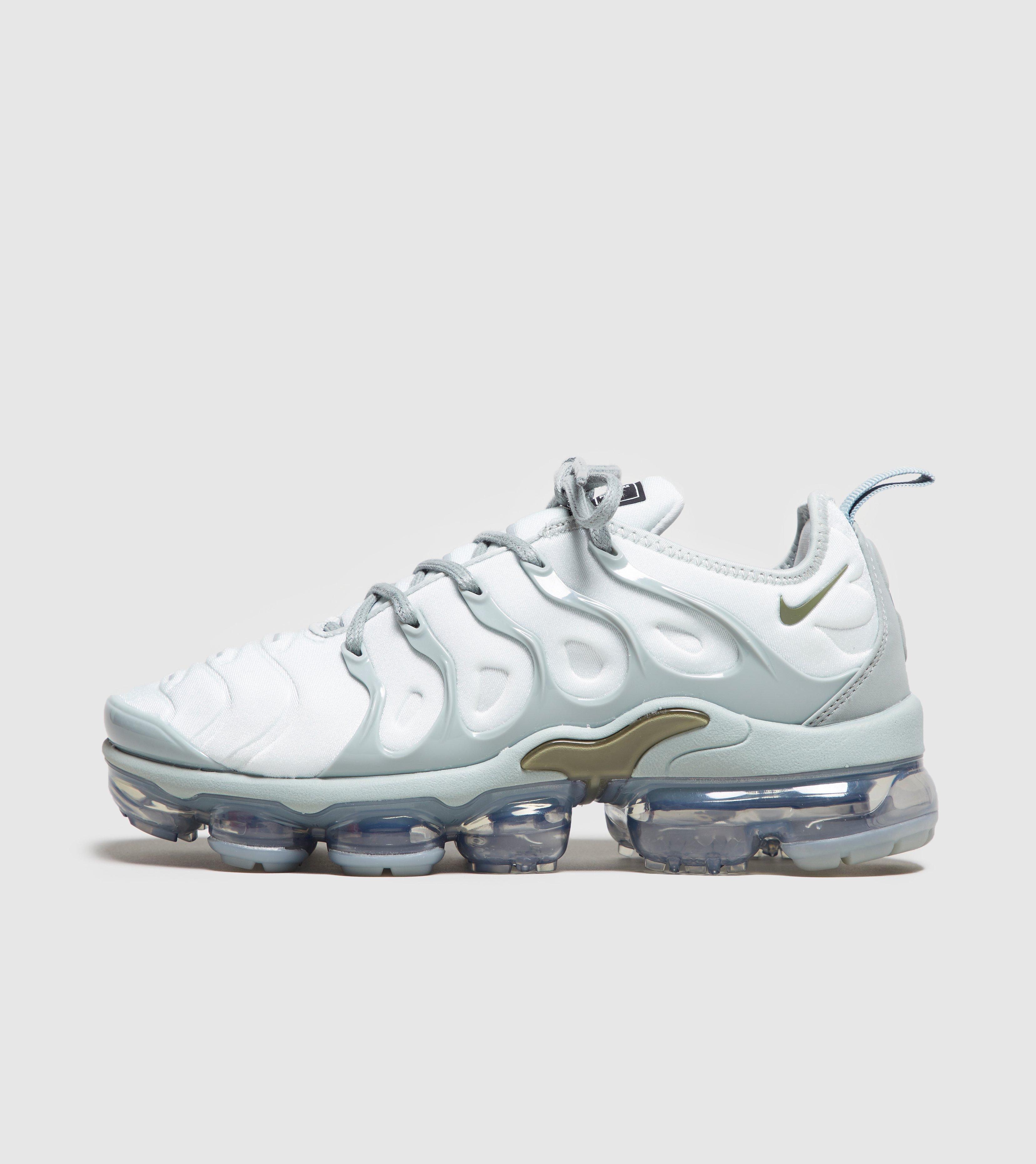 ac5703dca1f Nike Air Vapormax Plus Women s in White - Lyst