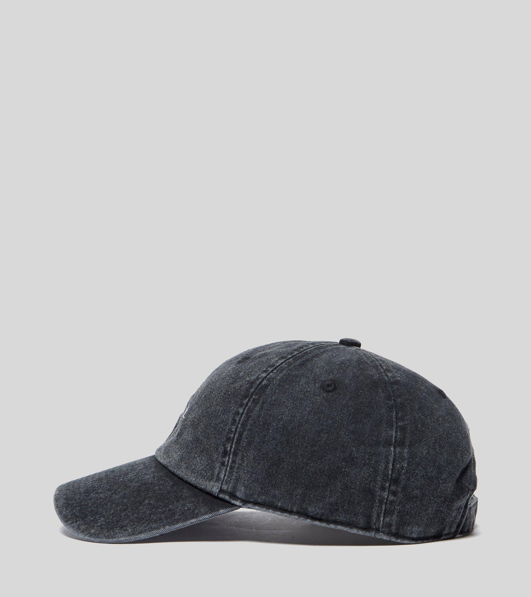 bdb0a6f1fda Nike Just Do It Cap in Black - Lyst