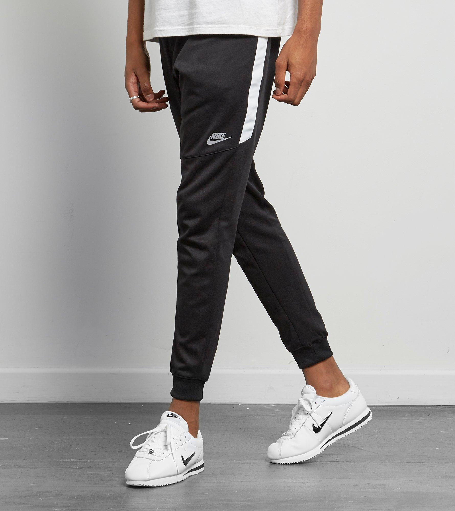 27223e558da6 Nike Mens Tribute Track Pants Sportswear Mens Sportswear COLOUR-grey