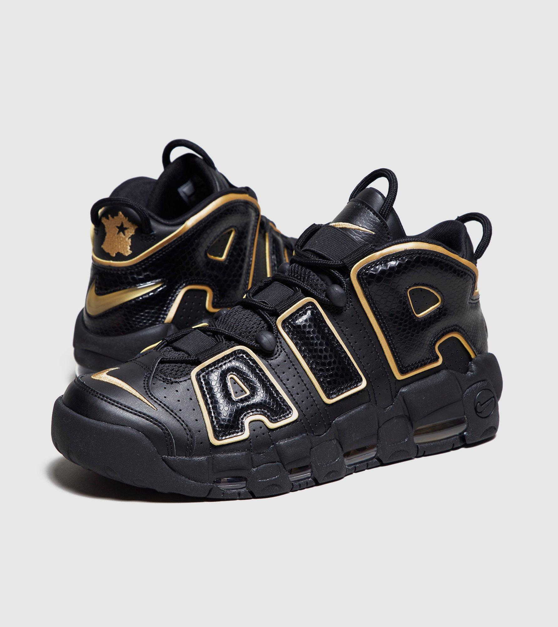 where can i buy mens nike air more uptempo green spain 26b82