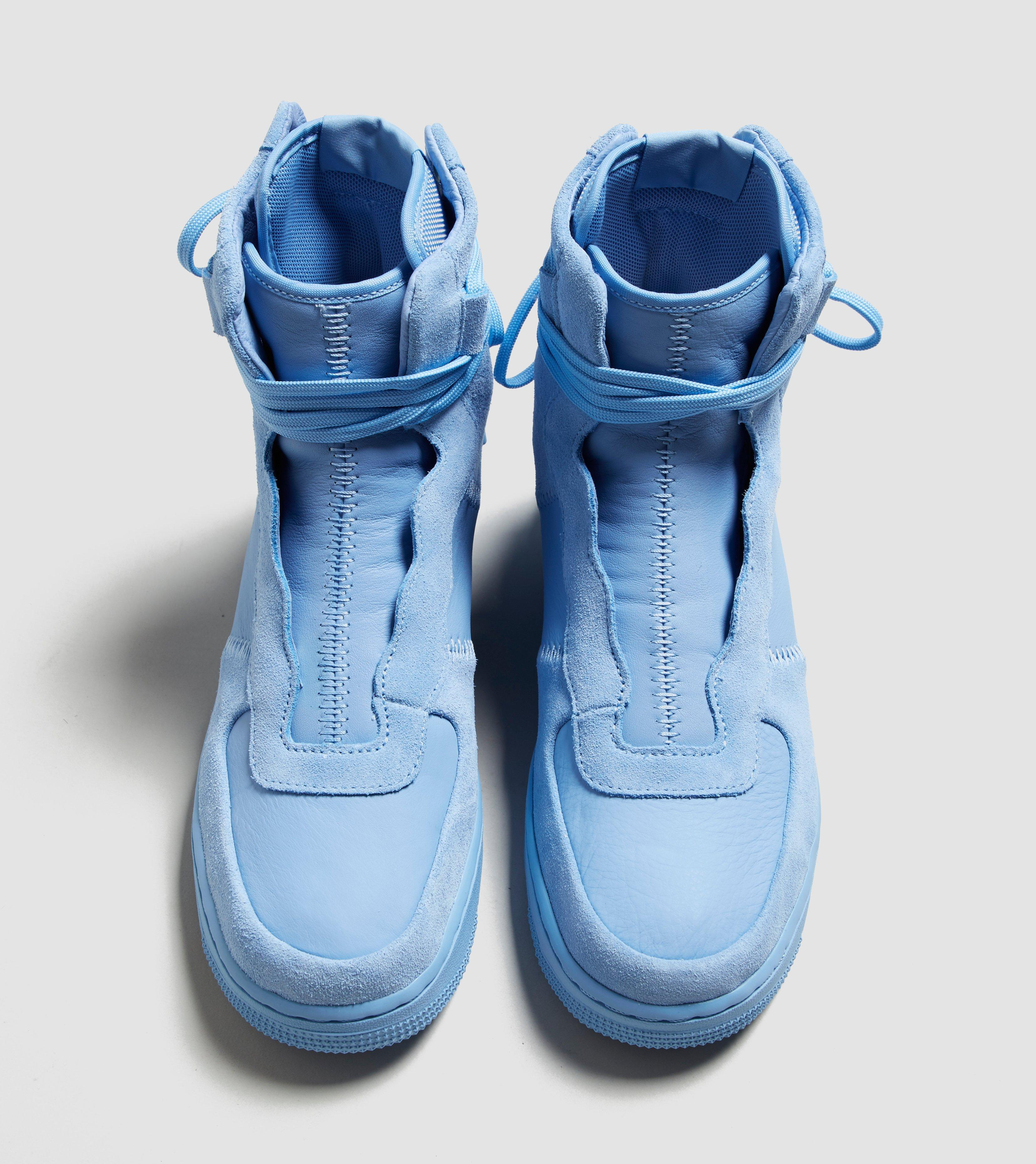 new product d3aa4 9f992 Nike Air Force 1 Rebel Xx Women s in Blue for Men - Lyst