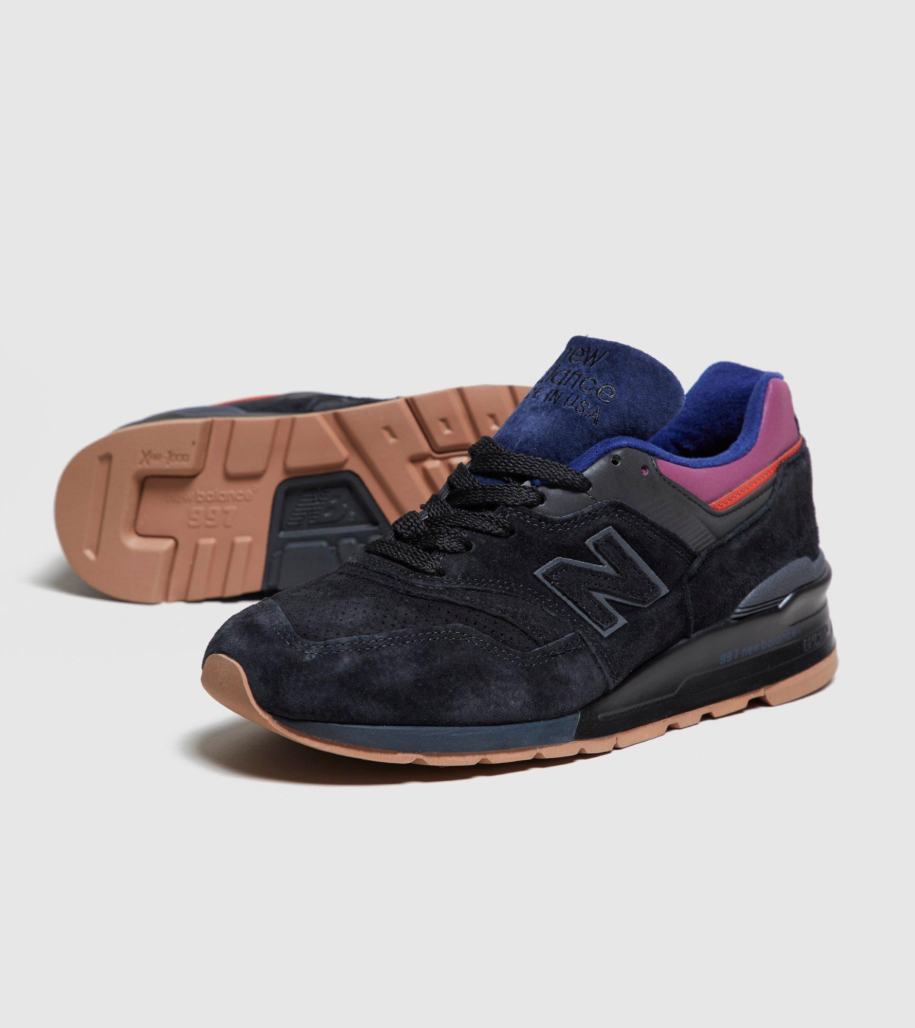 reputable site 7ff3a 78bad New Balance 997 Usa Desert Heat in Blue for Men - Lyst