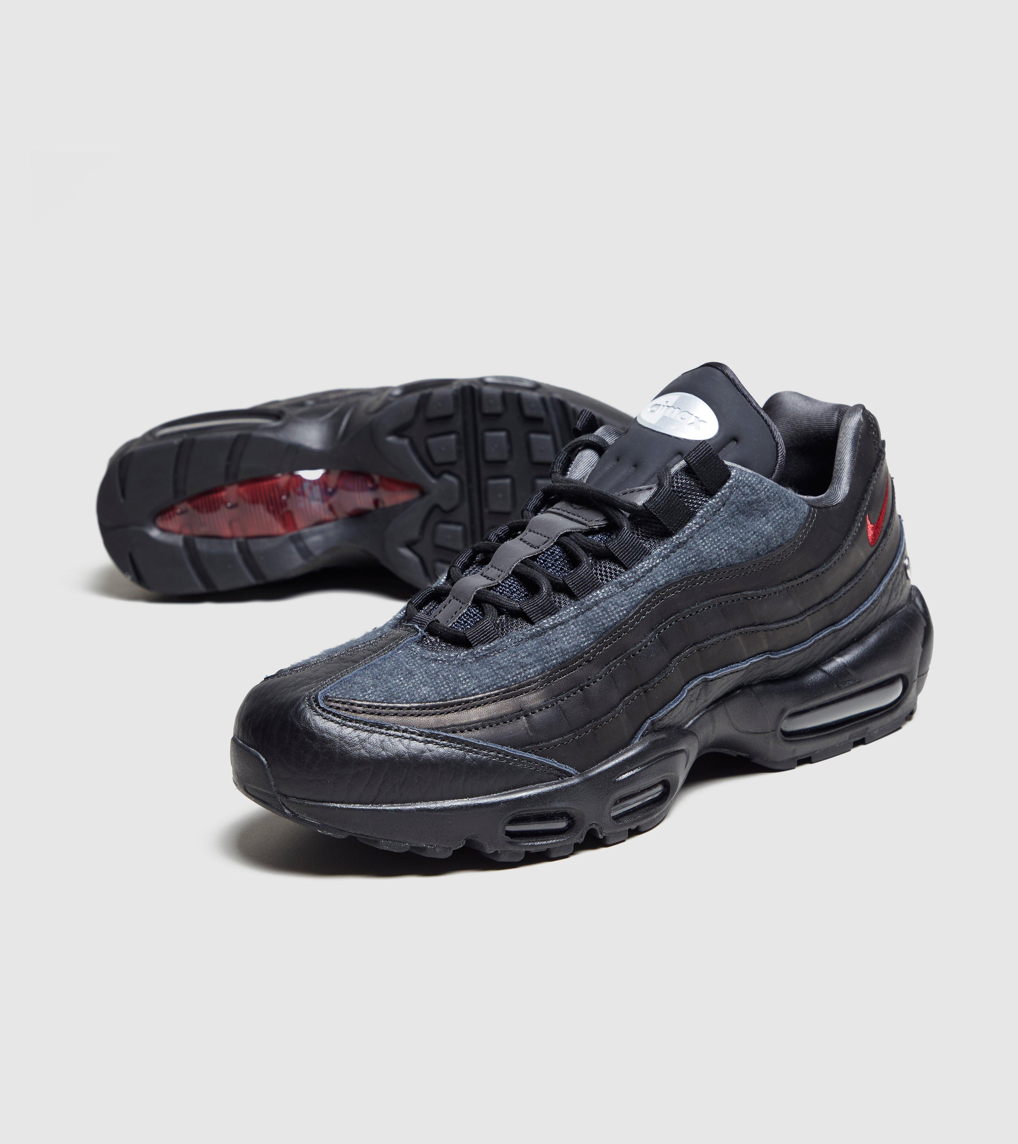 Nike Air Max Pack' 95 'jacket Pack' Max in Nero for Uomo Lyst e47f5c