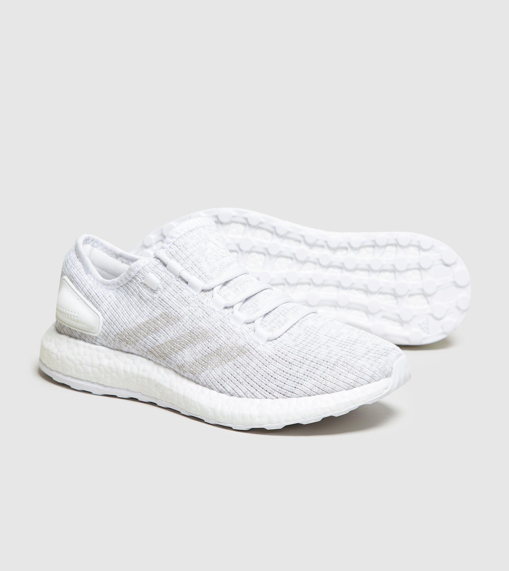 Lyst Adidas Pure Boost en blanco para los hombres