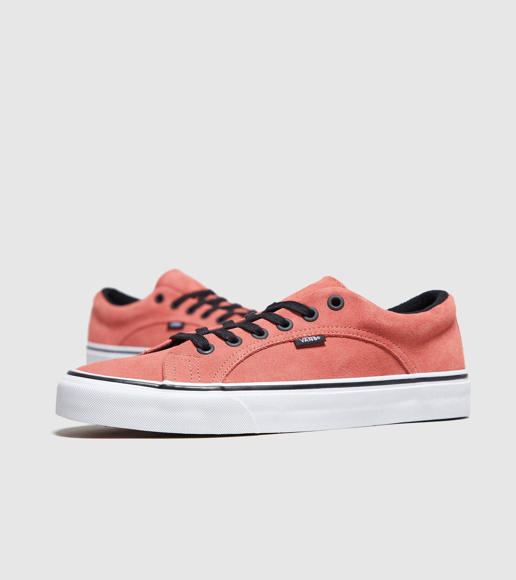 8854afd2b1b Vans Lampin in Pink for Men - Save 40.19607843137255% - Lyst