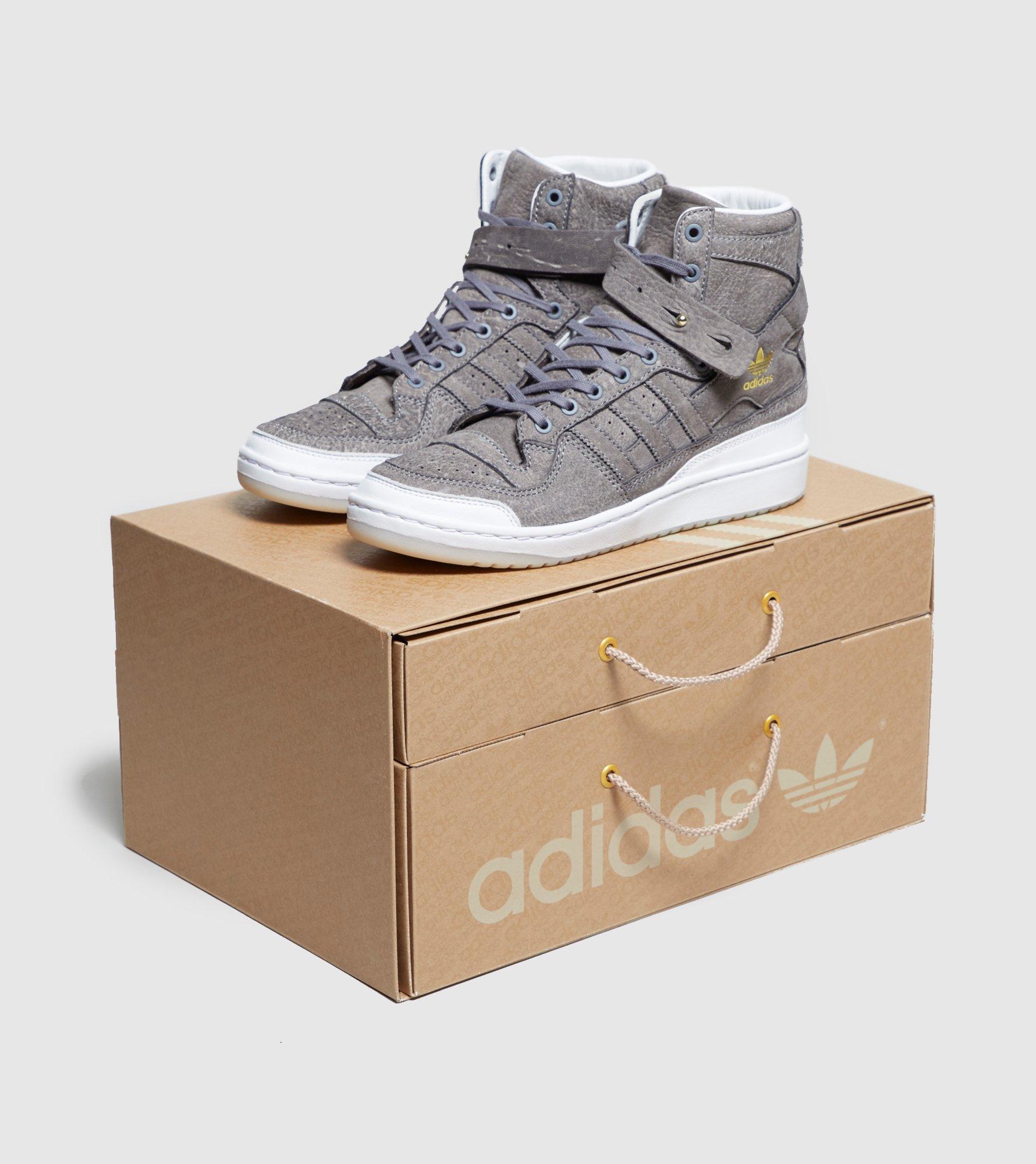 6e0464d5a1b0 Lyst - adidas Originals Forum Hi Crafted for Men
