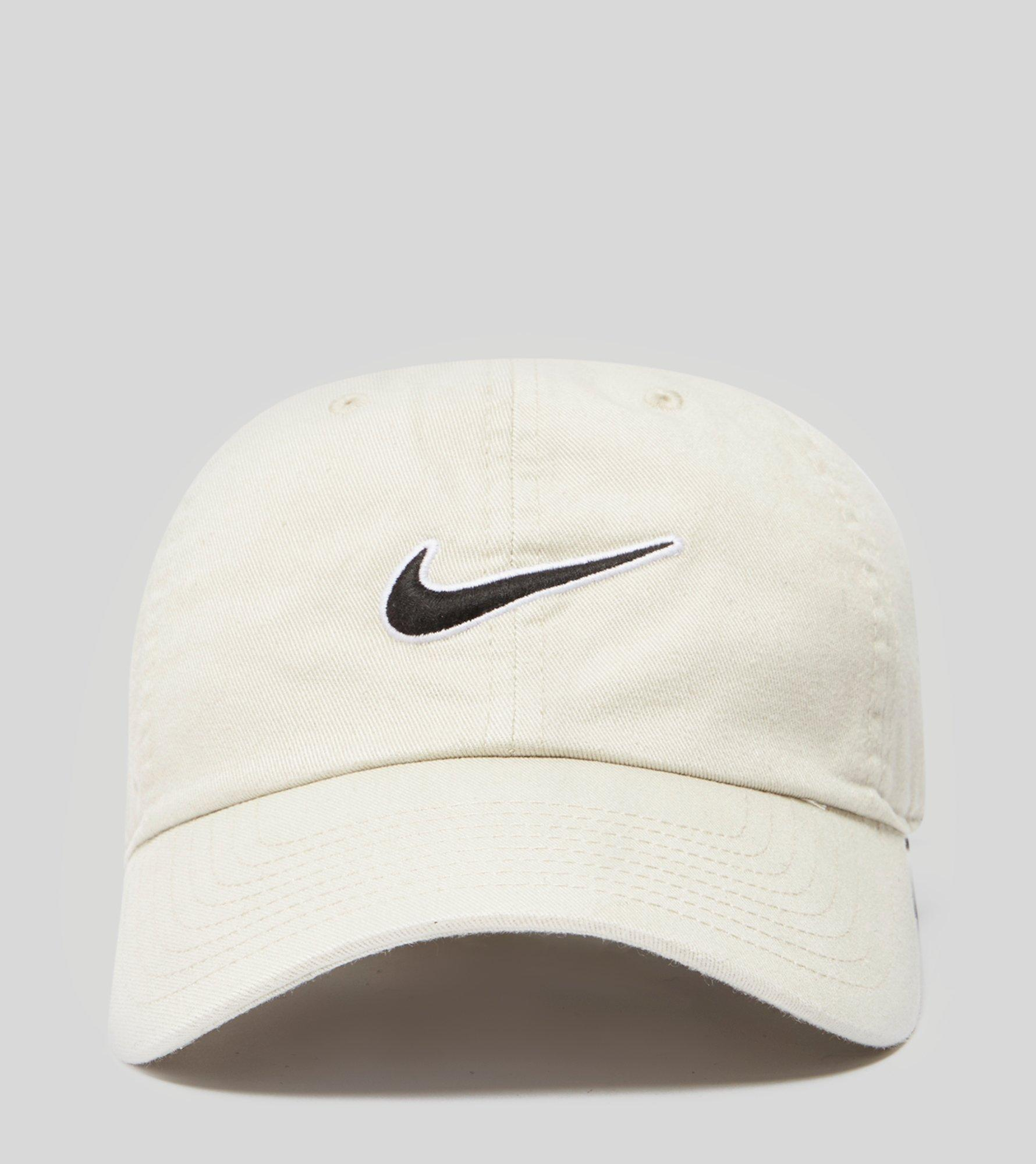 a3f6ee67d9c90 Lyst - Nike Nsw H86 Cap in White for Men