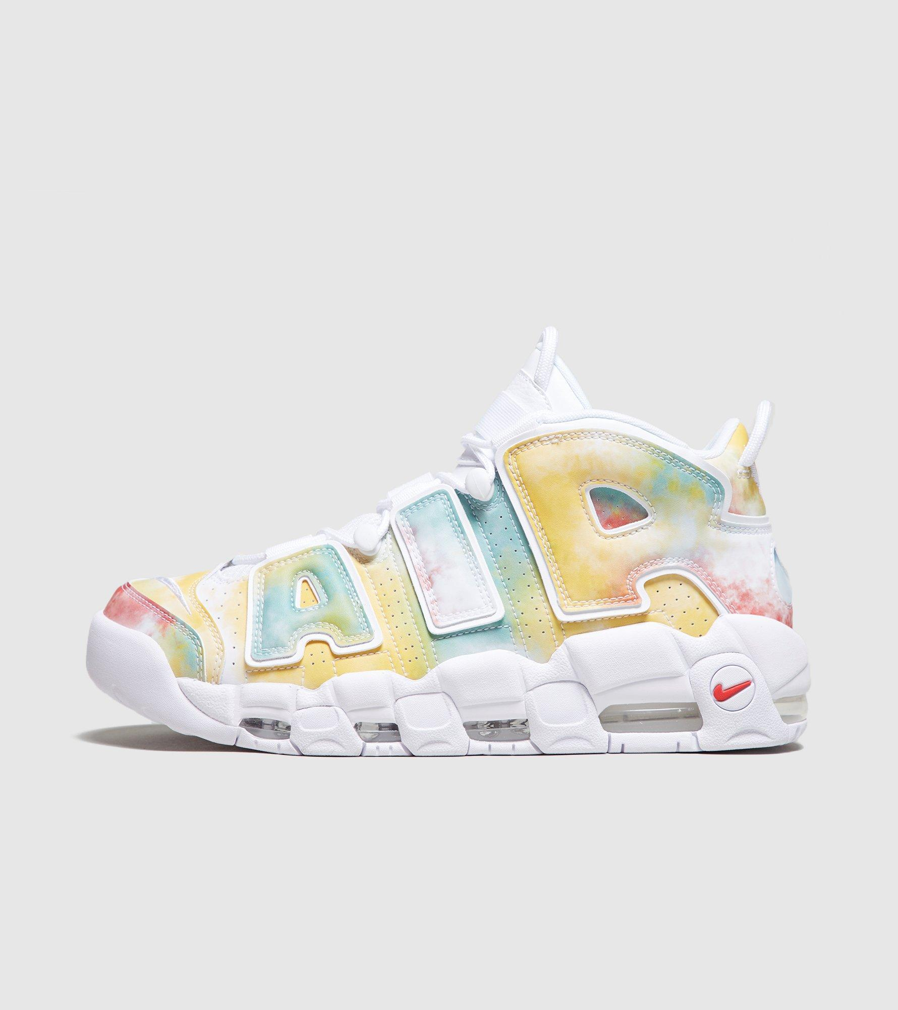 acec674b29 Nike Air More Uptempo 96 'uk' in White for Men - Lyst