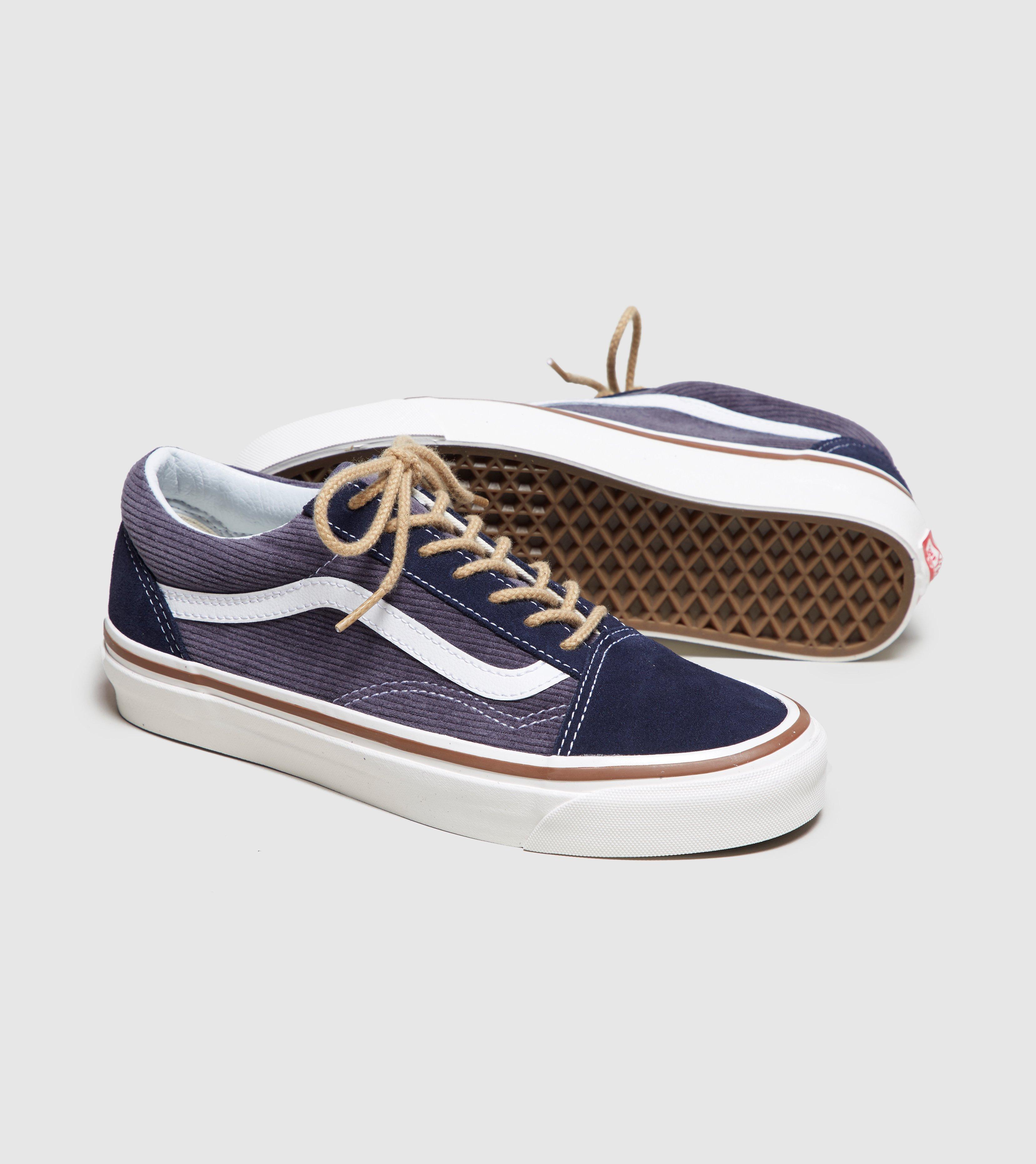 Lyst - Vans Anaheim Old Skool 36 Dx Women s in Blue 31fd3b5108