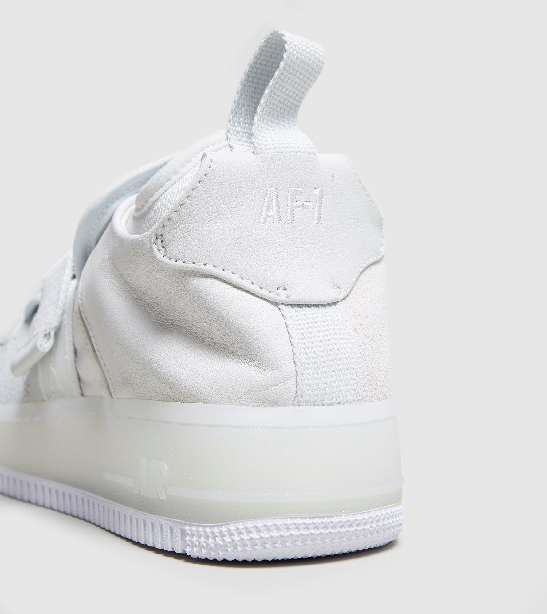 3a735015abce1 Gallery. Previously sold at: Size · Women's Nike Air Force Sneakers