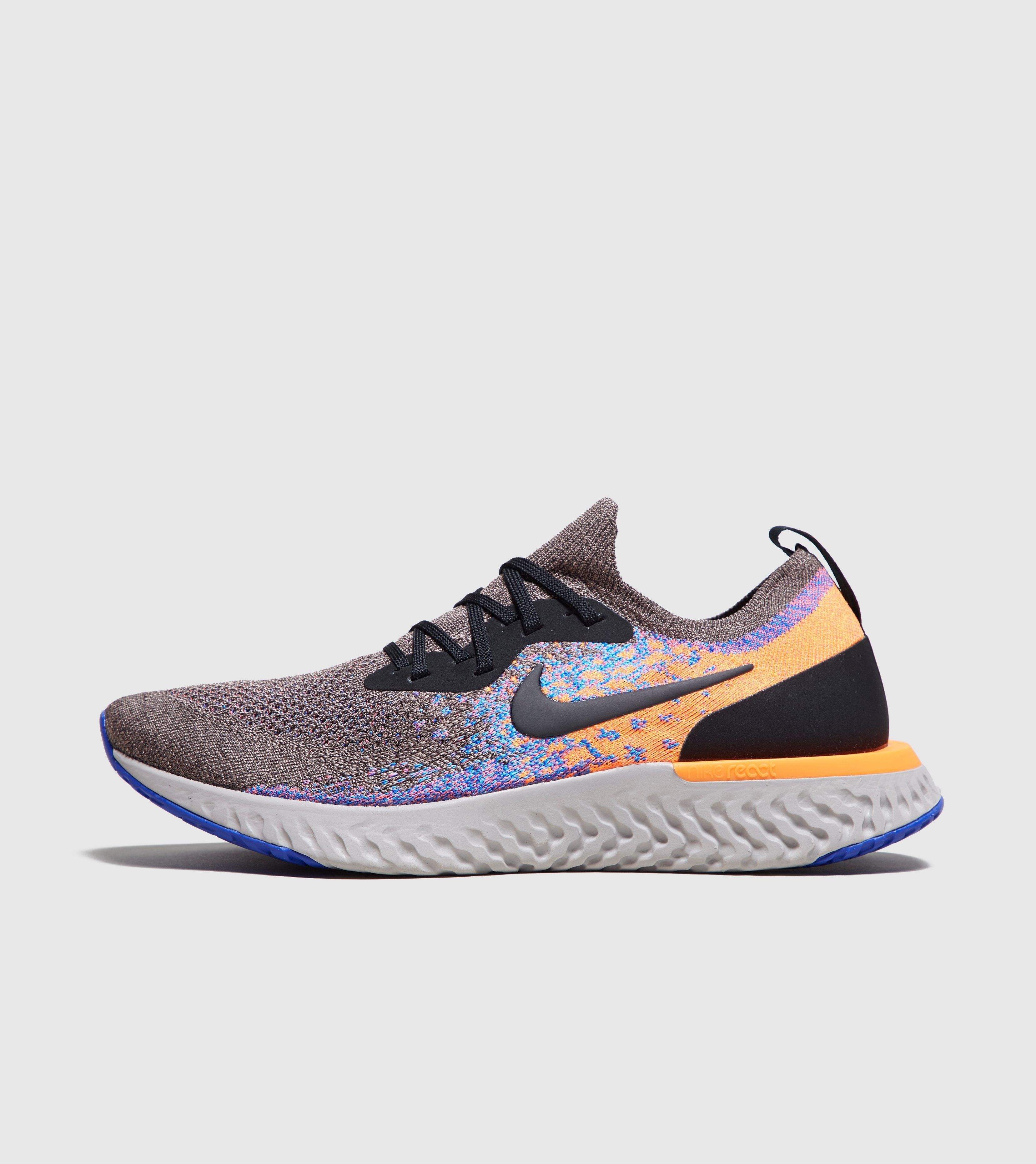 fcb855d0e2f1 Nike Epic React for Men - Lyst
