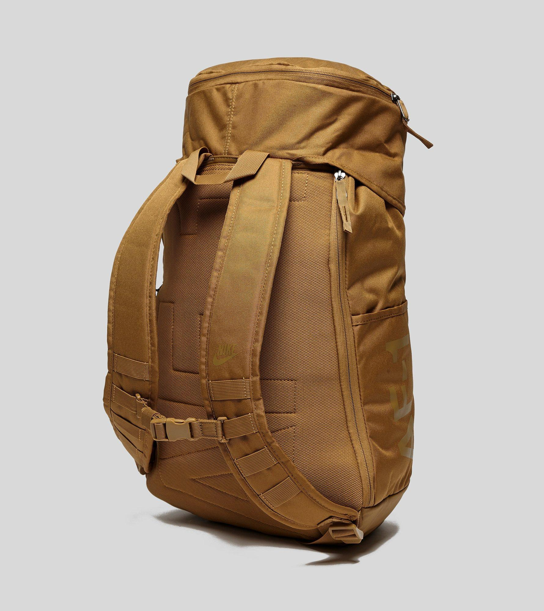 f9ad6973e2d0 Lyst - Nike Air Force 1 Backpack in Brown for Men