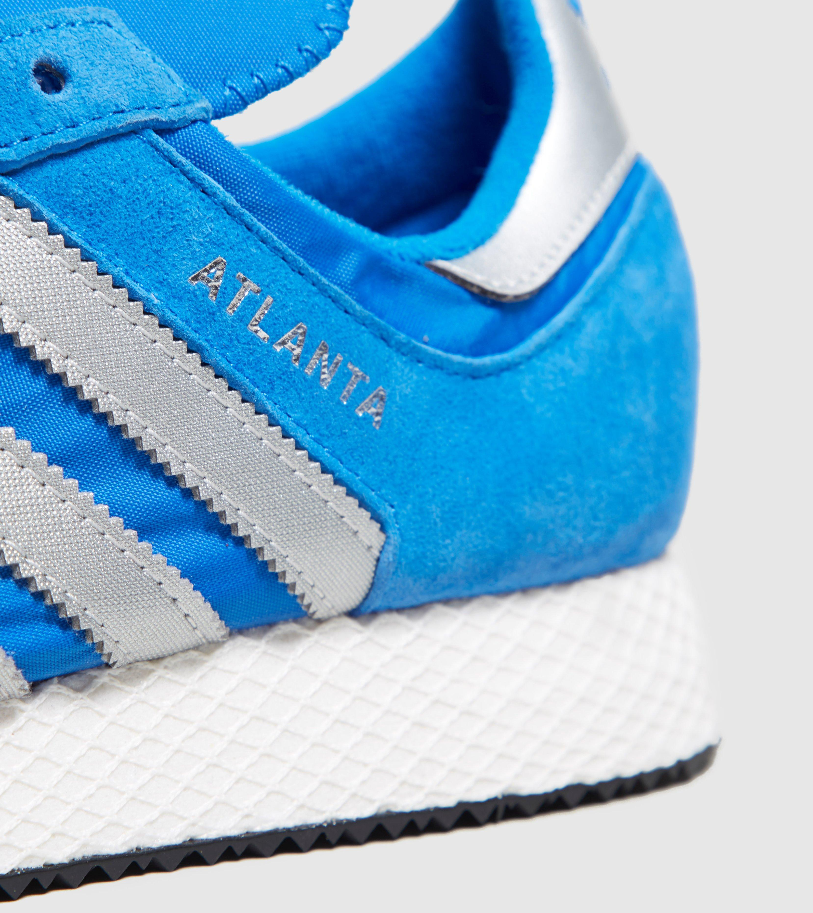 size 40 a5e26 49978 Lyst - adidas Originals Atlanta Size Exclusive in Blue for M