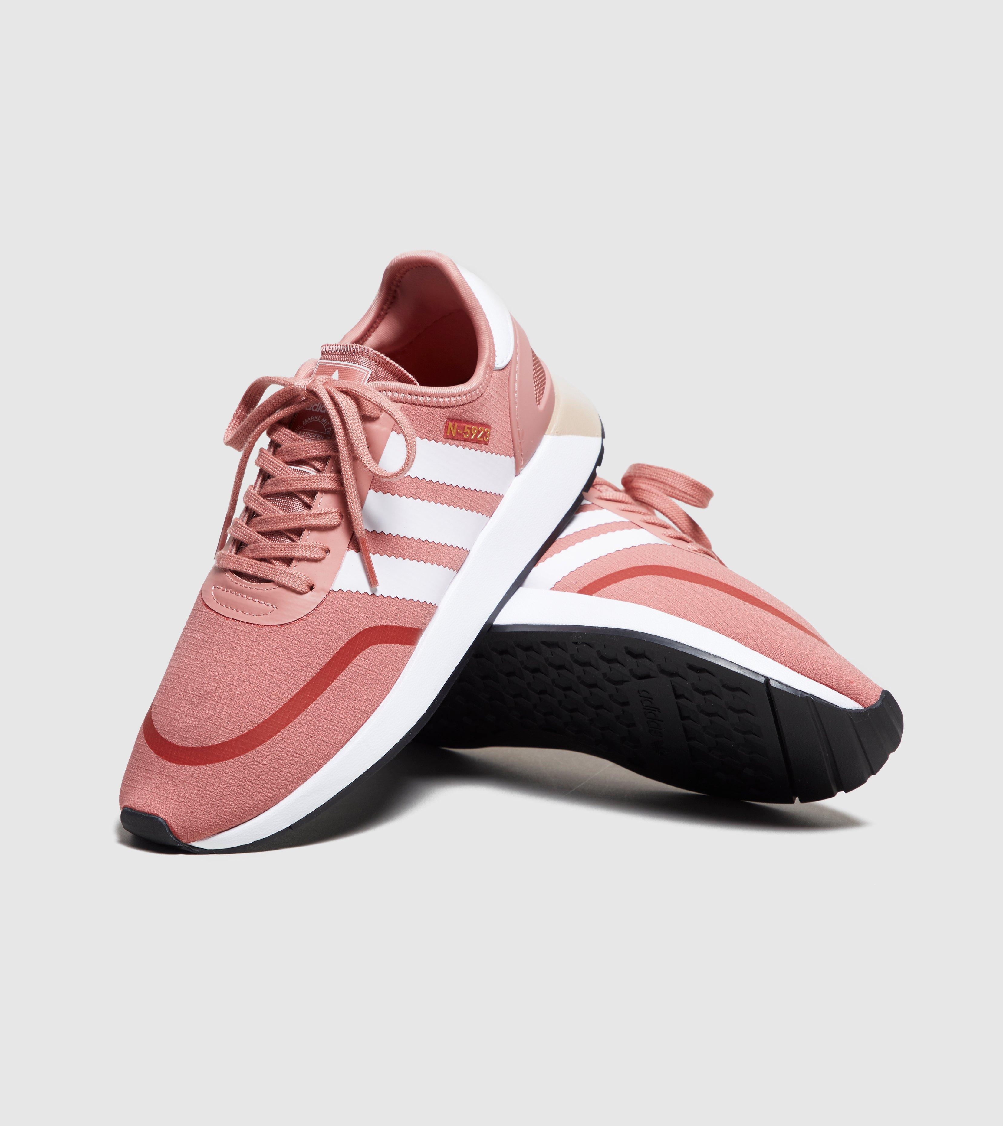 Adidas Originals n 5923  mujer 's en color rosa Lyst