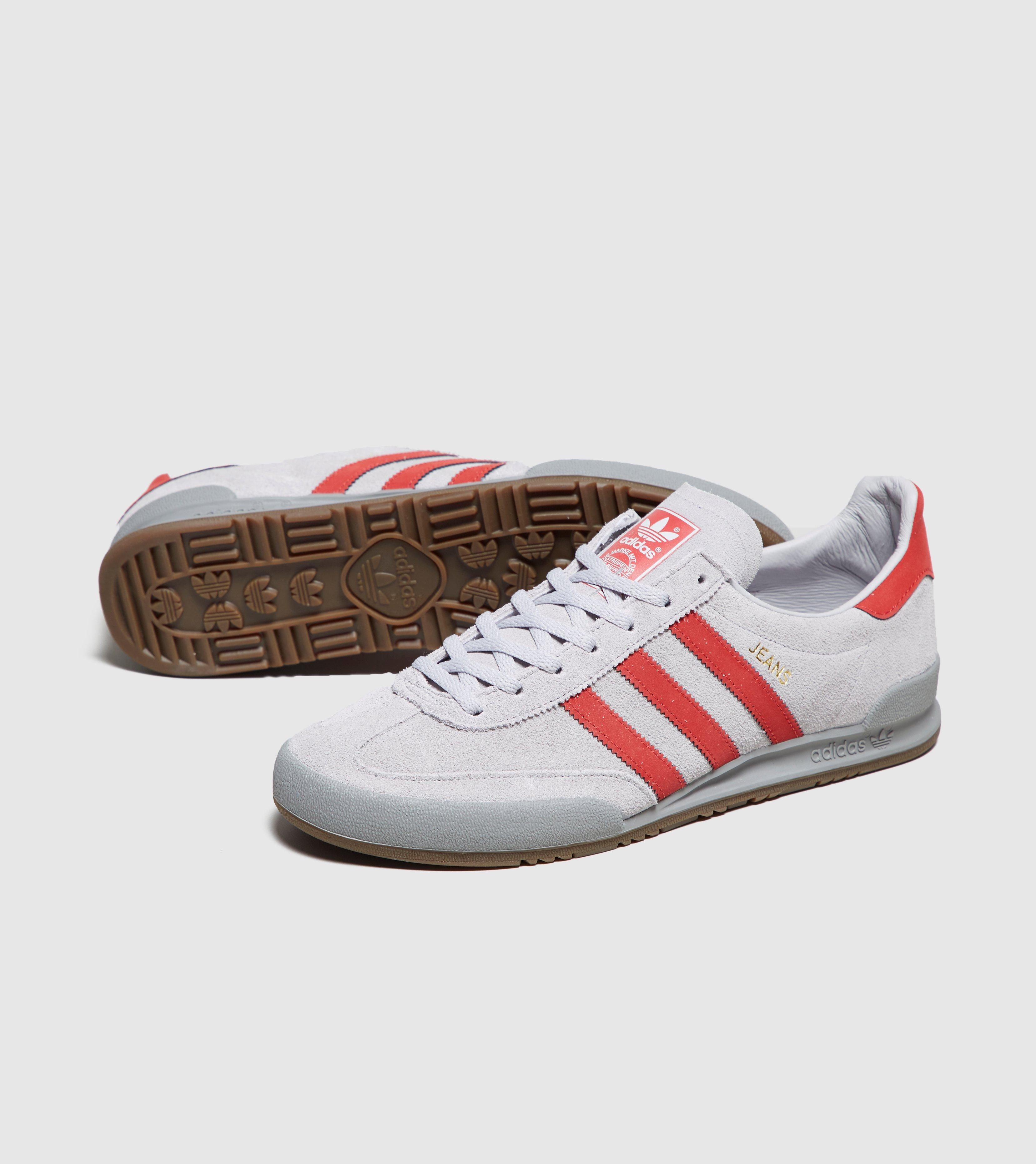 promo code 73f78 6466e ... hot sale Lyst - Adidas Originals Jeans og Pack in Gray for Men e05e3  0d1d8 elegant shoes ...