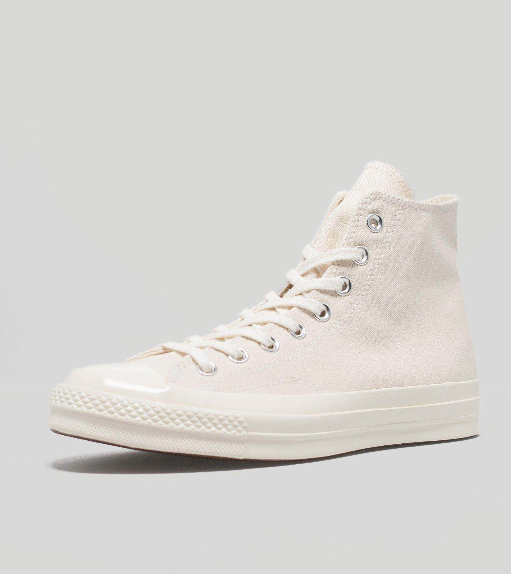 8e0342a2f179 Lyst - Converse Chuck Taylor All Star  70 Hi in Natural for Men