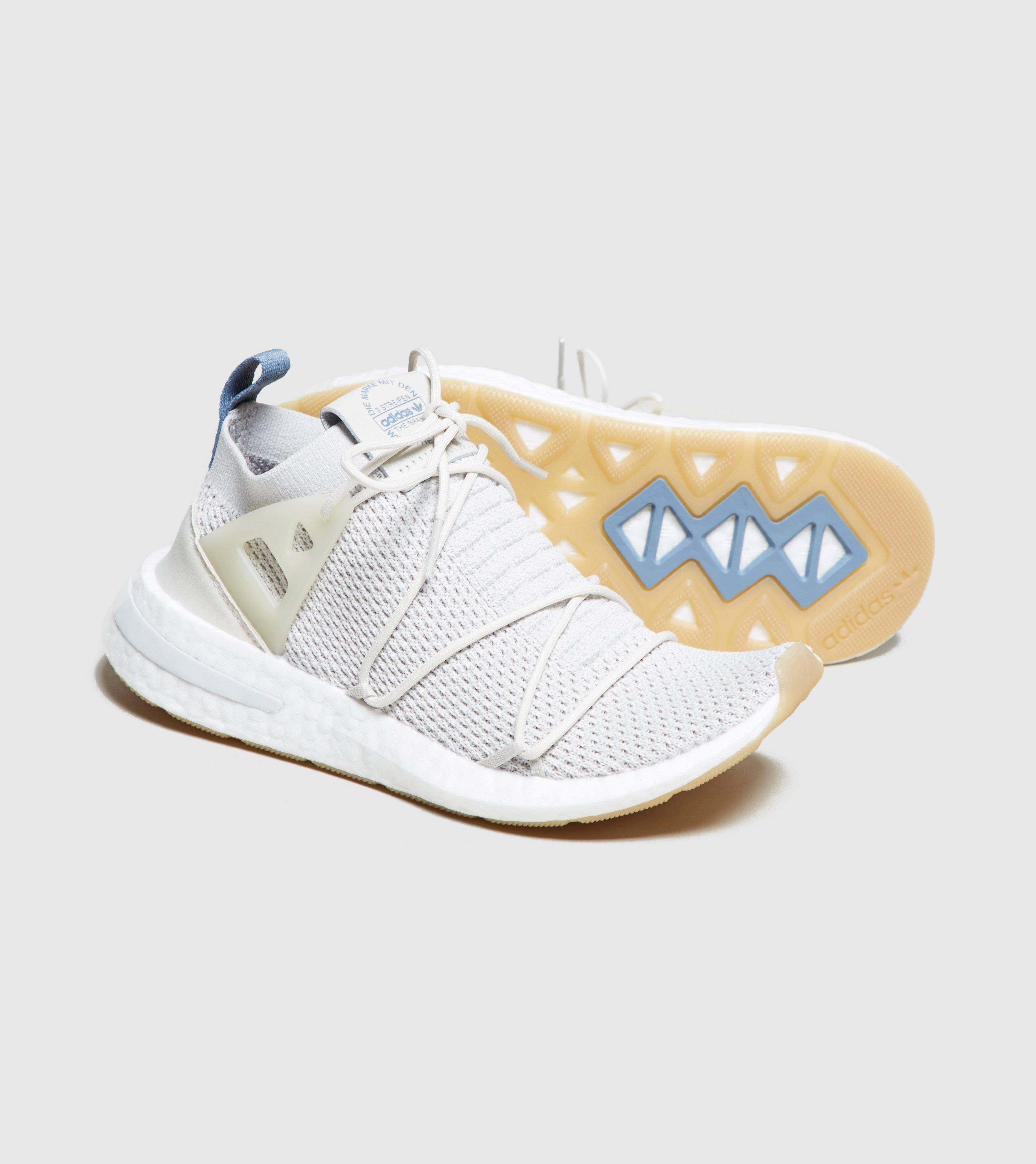 d4fb0eb31a0 Adidas Originals - Gray Arkyn Primeknit Women s - Lyst. View fullscreen