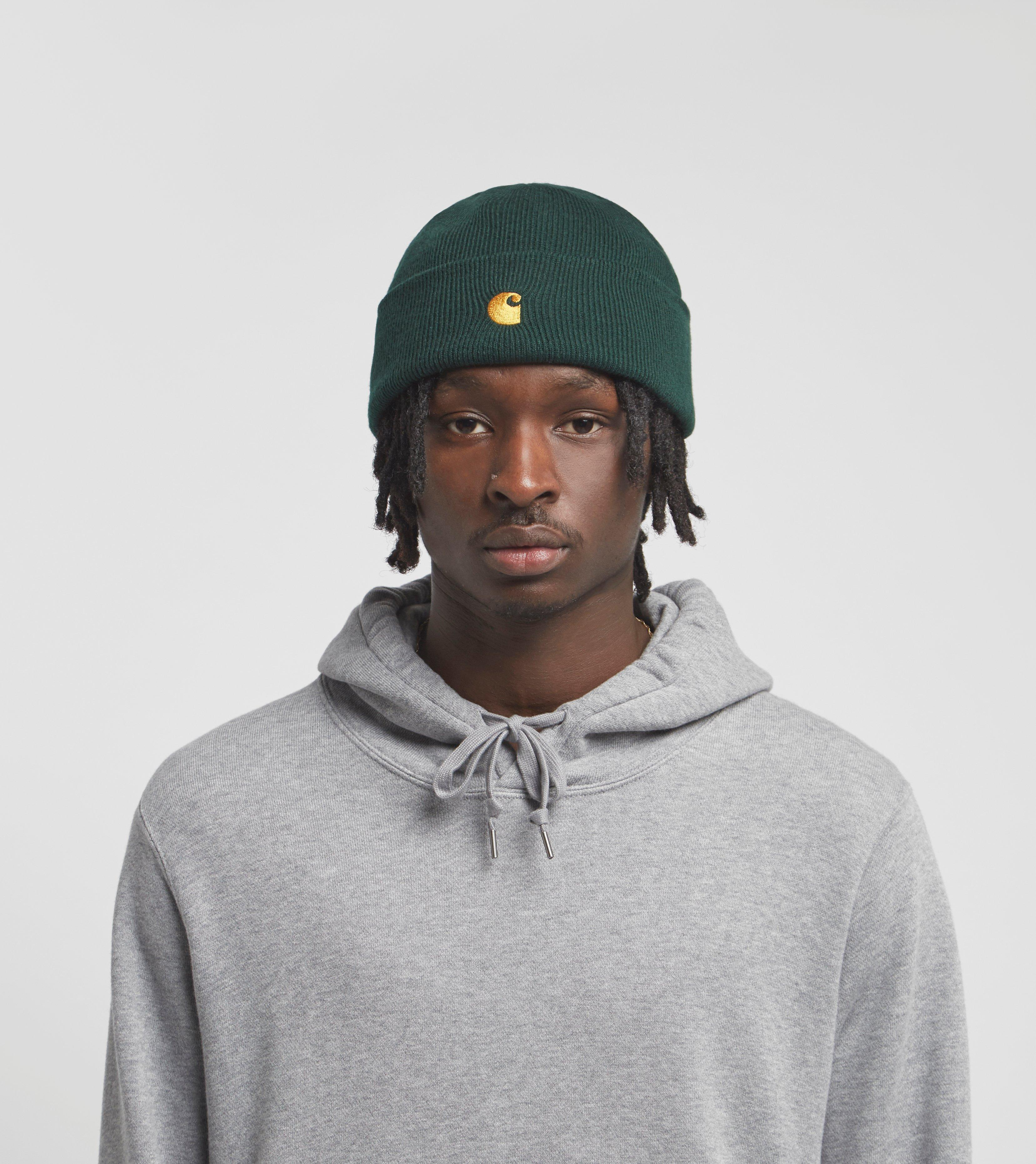 5761452afb50e Carhartt WIP Chase Beanie in Green for Men - Lyst