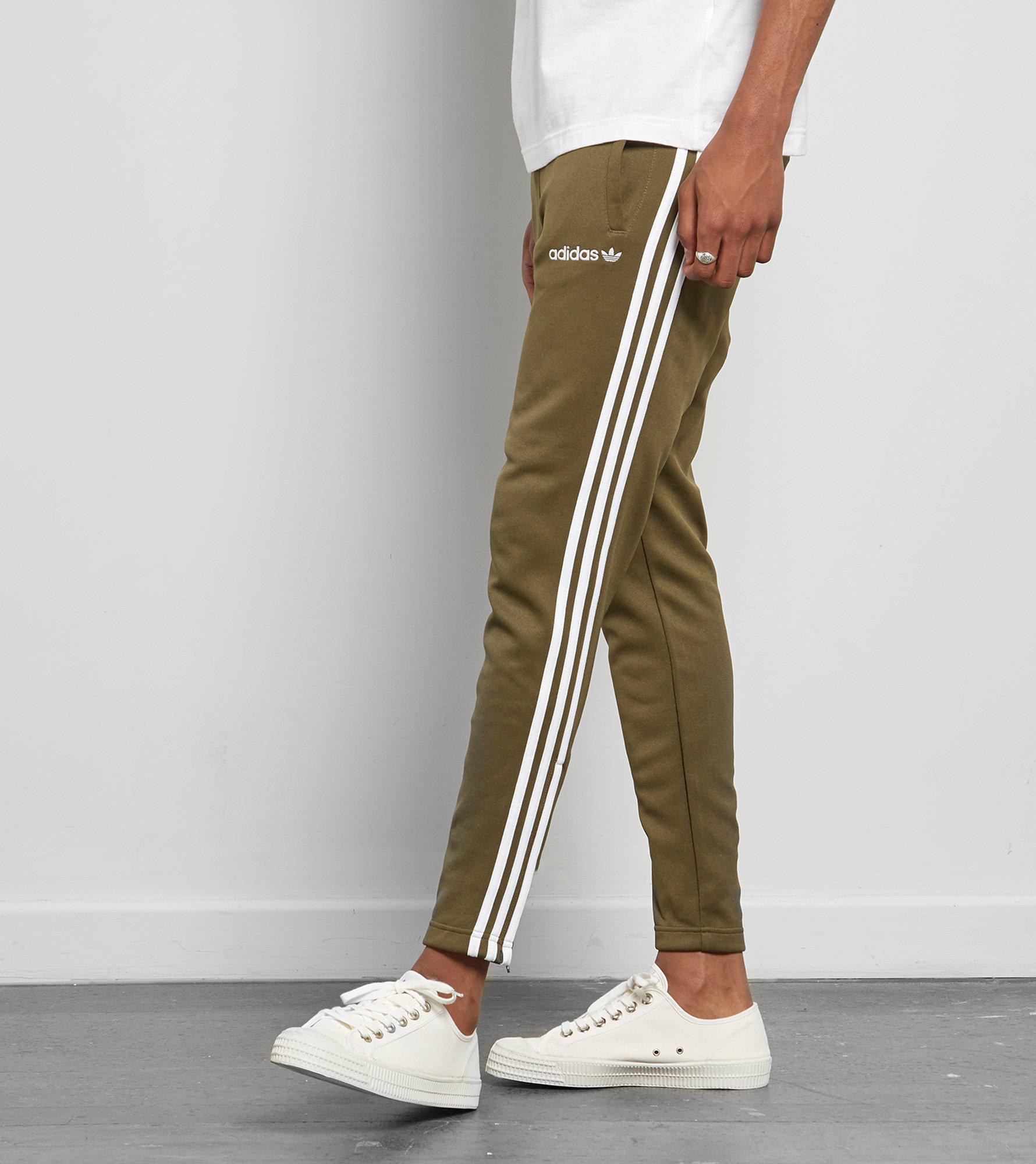 e232c50422 adidas Originals Superstar Taper Track Pant - Size  Exclusive in ...