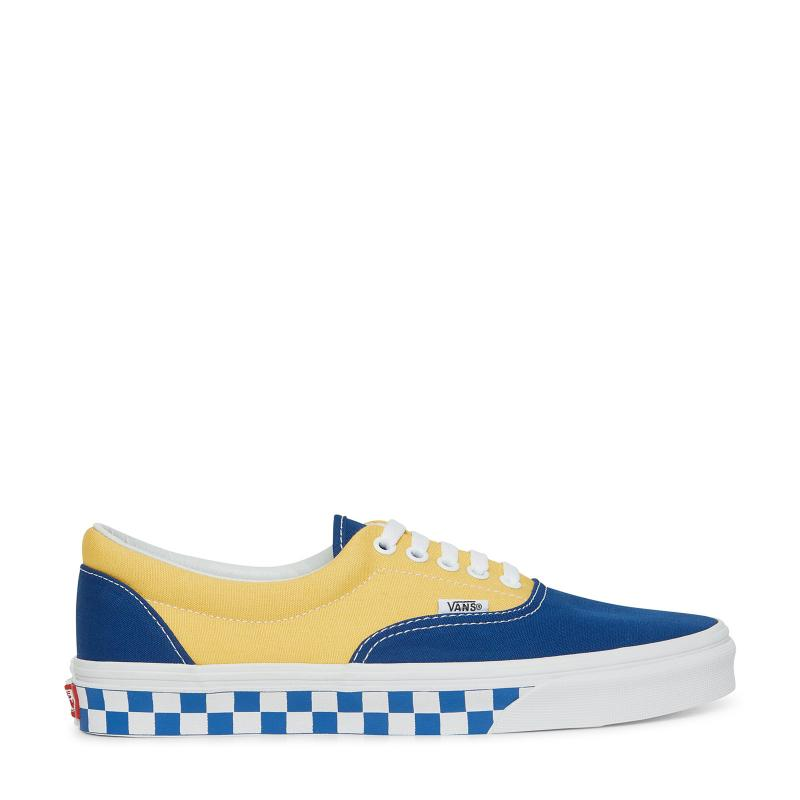 29cb982d5e Vans Era Sneakers in Blue for Men - Save 73% - Lyst