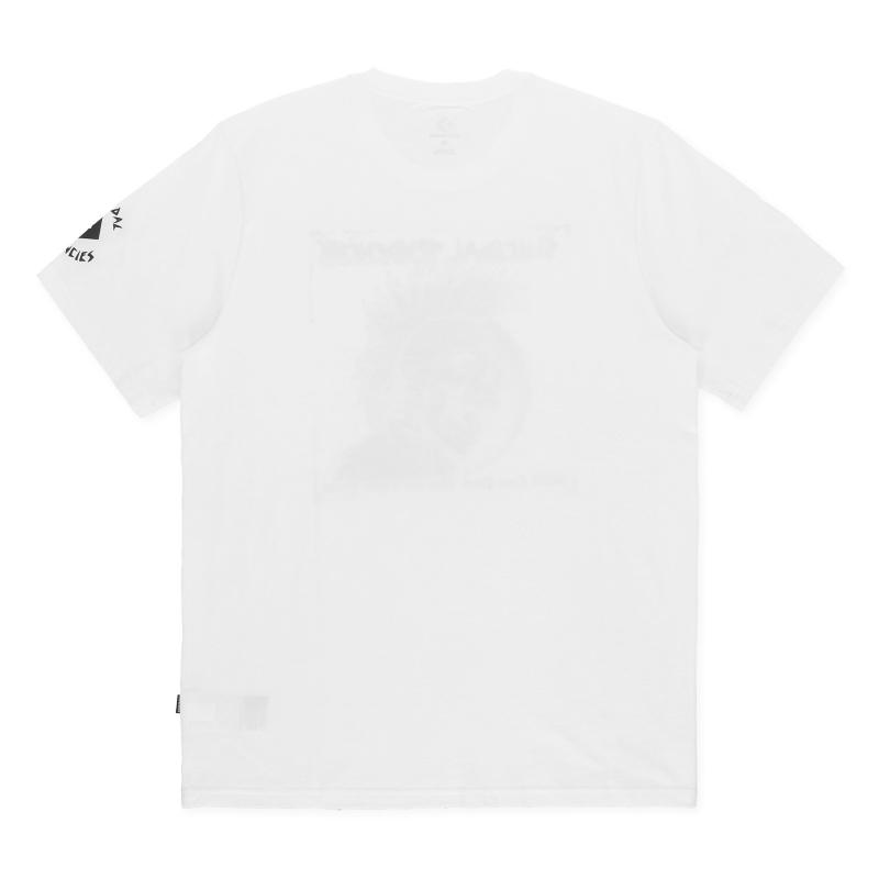 a4dafd739d13 Converse - Graphic T-shirt X Suicidal Tendencies Optical White for Men -  Lyst. View fullscreen