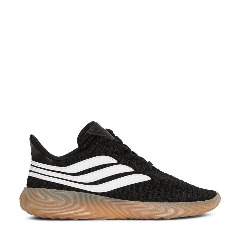 best service 380cb 55083 adidas Originals. Men s Black Sobakov Sneakers