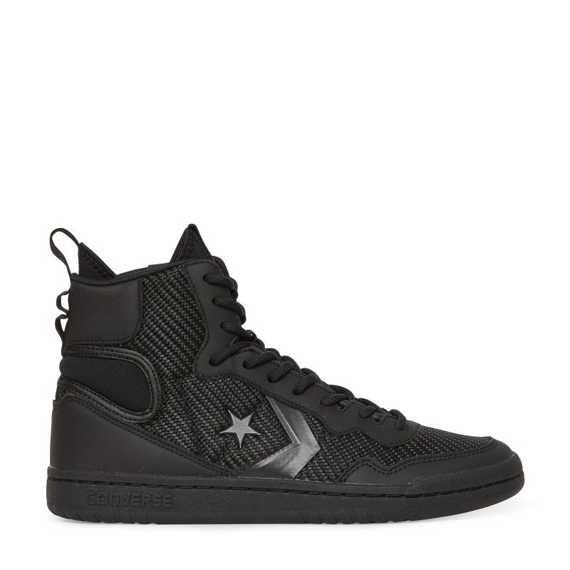 Converse - Black Fastbreak Cascade Sneakers for Men - Lyst. View fullscreen 652f15dc1