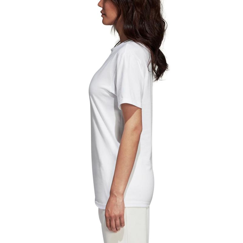 5a3ce376 Adidas Originals - White Wmns Kaval T-shirt - Lyst. View fullscreen