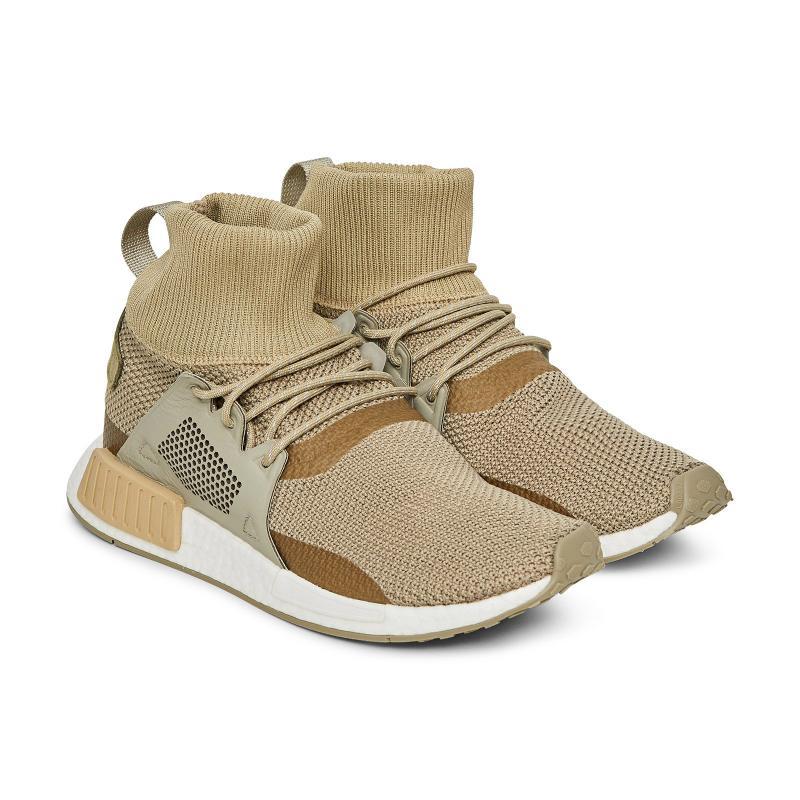 206389001d13 Adidas Originals - Multicolor Nmd xr1 Winter Raw Gold sesame ftwr White for  Men -
