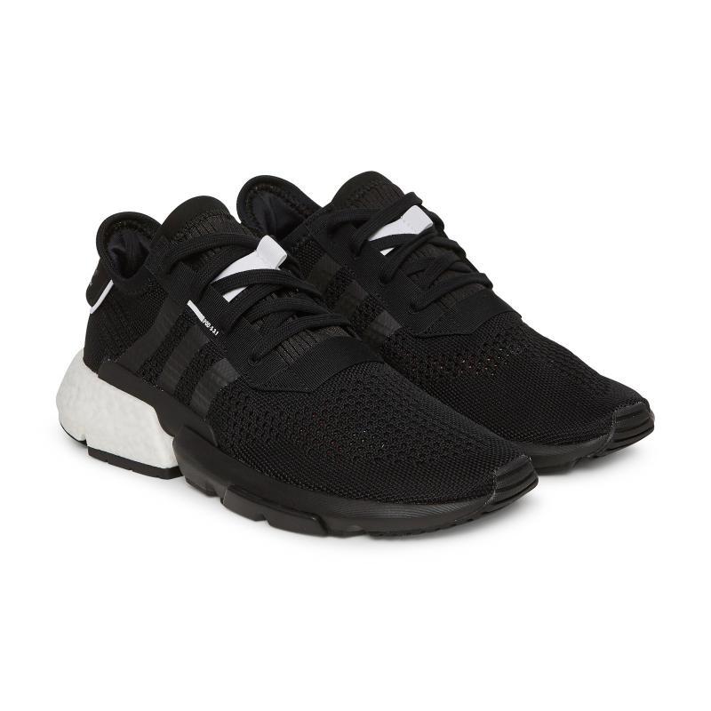 4da4f7d15424 Lyst - Adidas Originals Pod S3.1 Sneakers in Black for Men