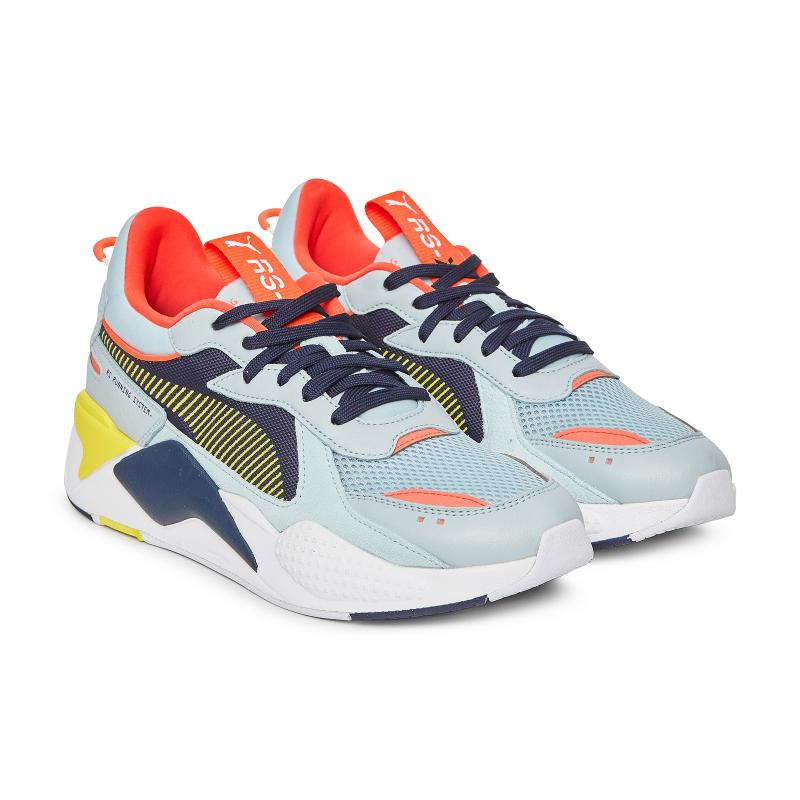 4242717c94 PUMA Rs-x Reinvention Sneakers Light Sky/peacoat in Blue for Men - Lyst