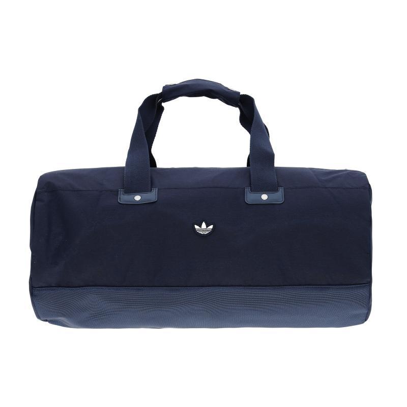 Adidas Blue Samstag Duffle Bag Originals Lyst In TwqdT