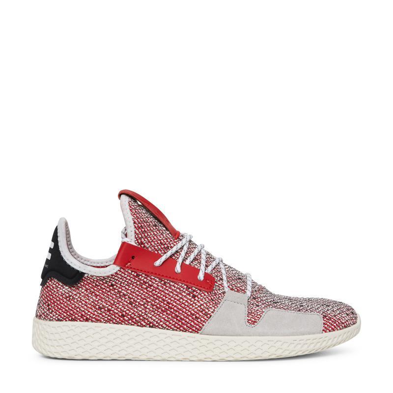 0972a689d adidas Originals Afro Solarhu Tennis V2 Sneakers for Men - Lyst