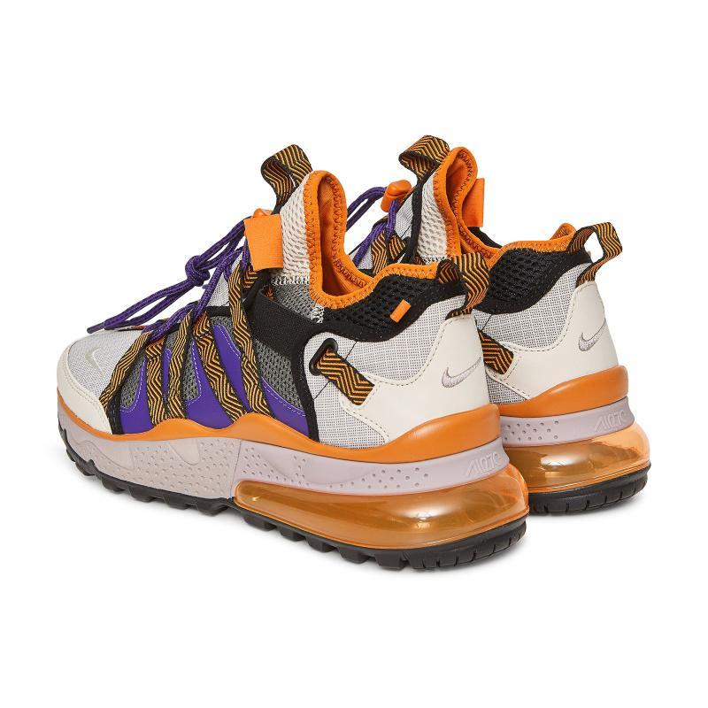 34aa5e23e1 Nike - Multicolor Air Max 270 Bowfin Sneakers Pumice/lt Orewood Brn - Lyst.  View fullscreen