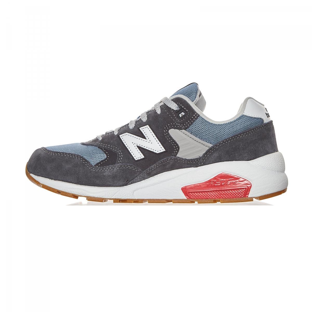 e0df27fec314 Lyst - New Balance Mrt 580 Md Sneakers in Blue for Men
