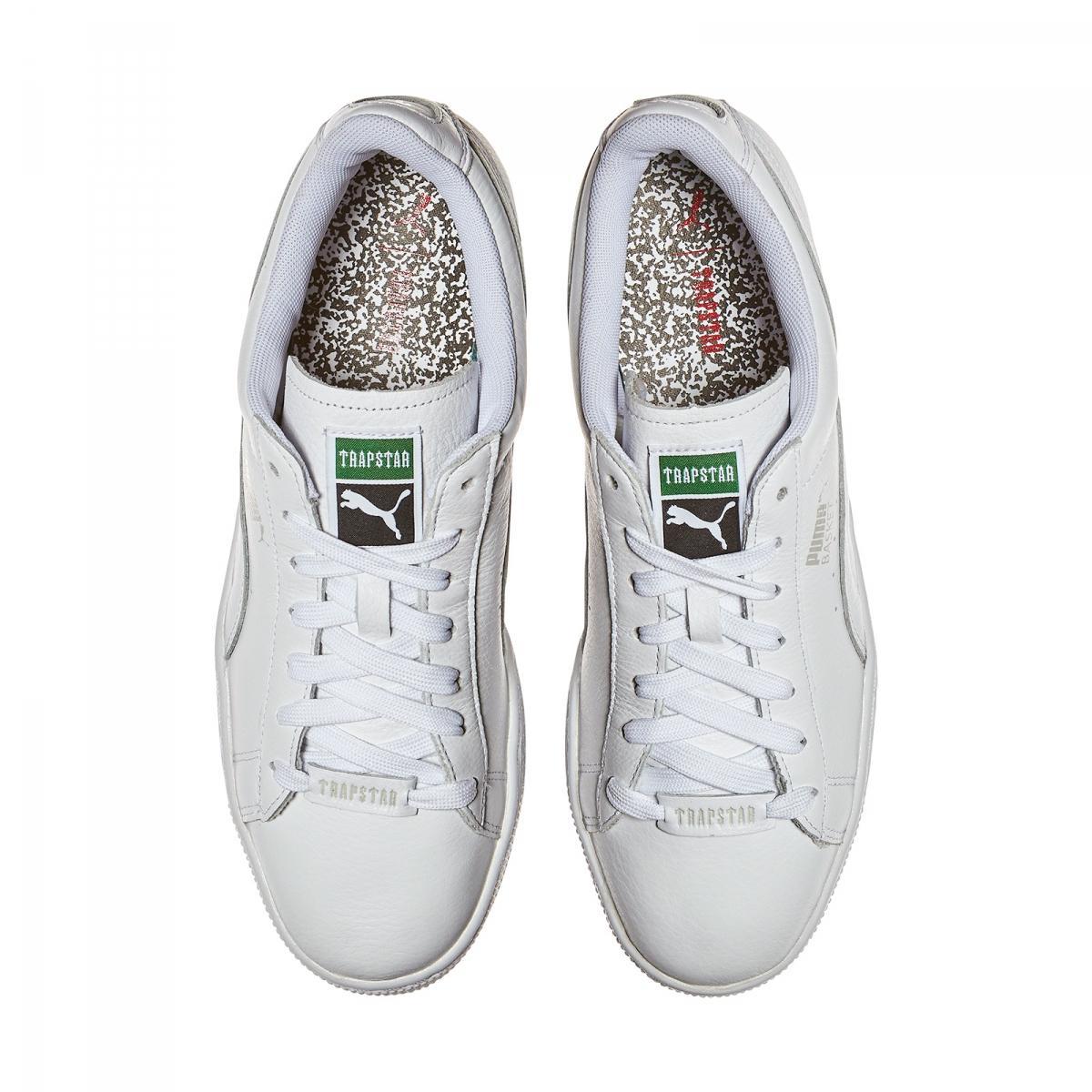 Trapstar Uk Shoes