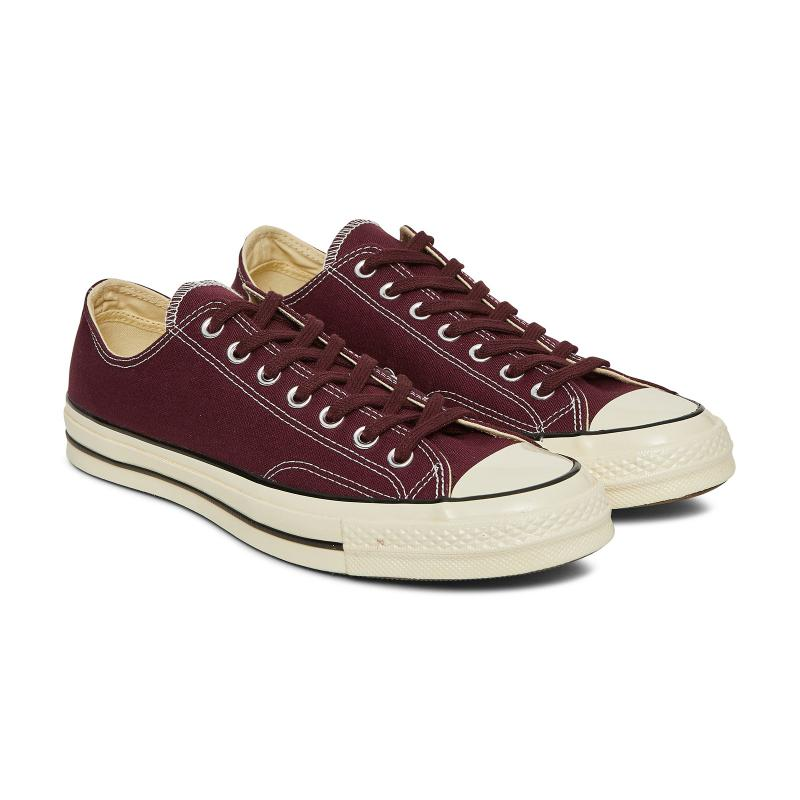 b855780646c6 Converse - Multicolor Chuck Taylor All Star Ox 70 s Vintage Canvas Sneakers  - Lyst. View fullscreen