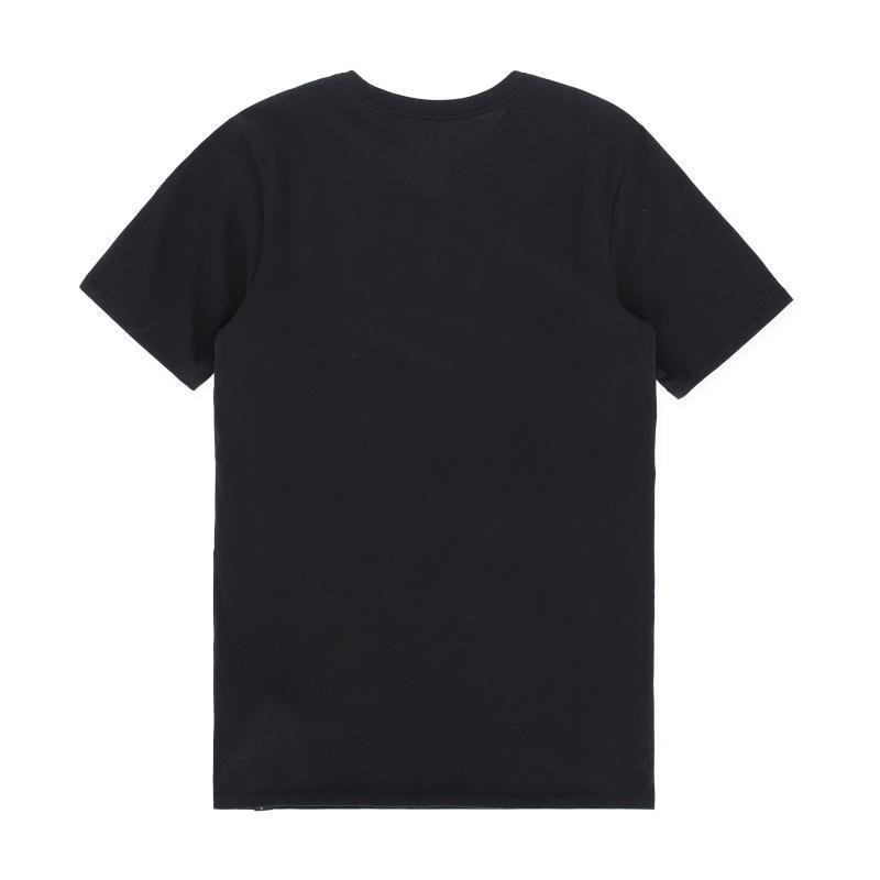 f6f1db3ce021 Nike Jumpman Air T-shirt in Black for Men - Save 7% - Lyst