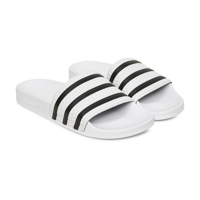 5e2d8fd2dd65 Adidas Originals - Multicolor Adilette Slides for Men - Lyst. View  fullscreen