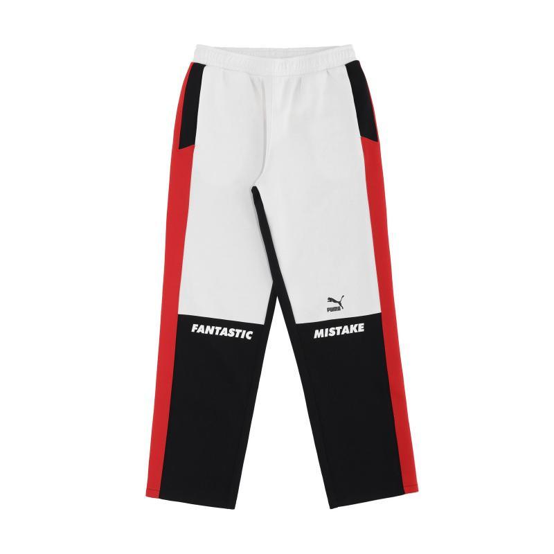 buy popular 6151f 18cc0 PUMA Ader Error Sweatpants for Men - Lyst