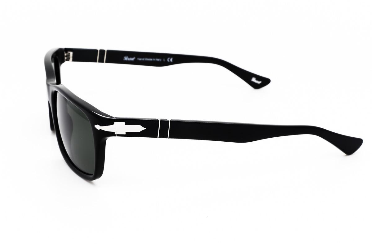 1711ceeb404ac Persol - Black Sunglasses Po3048s 95 31 - Lyst. View fullscreen