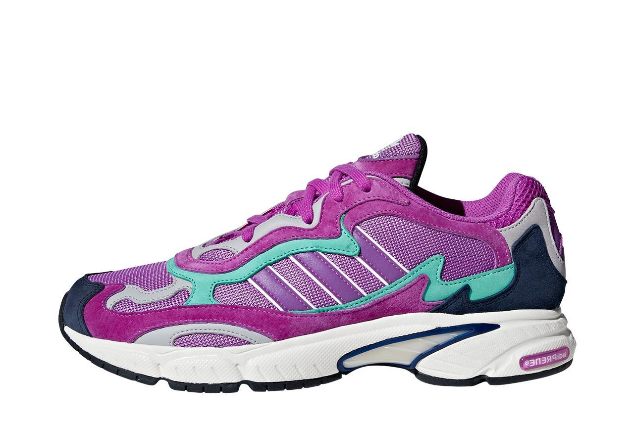 super popular 0db3f 4fed0 adidas. Men s Purple Temper Run