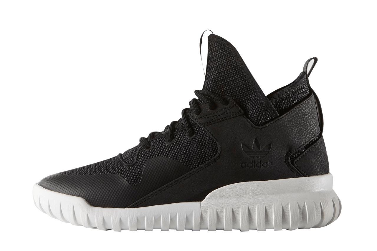 Lyst - Adidas Tubular X in Black for Men 66fd3646272a